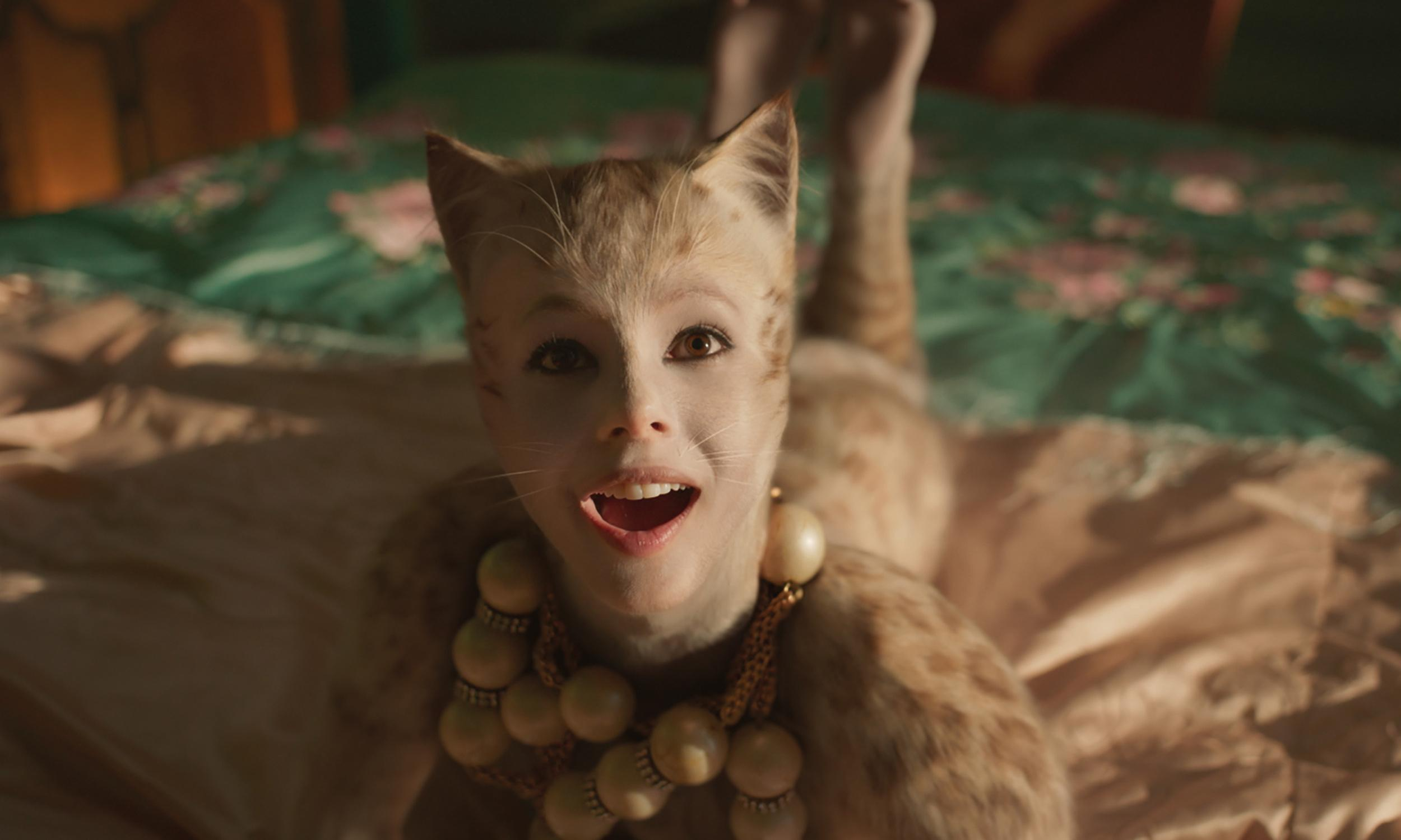 Cats premiere: mewls loom following ominous Globes result