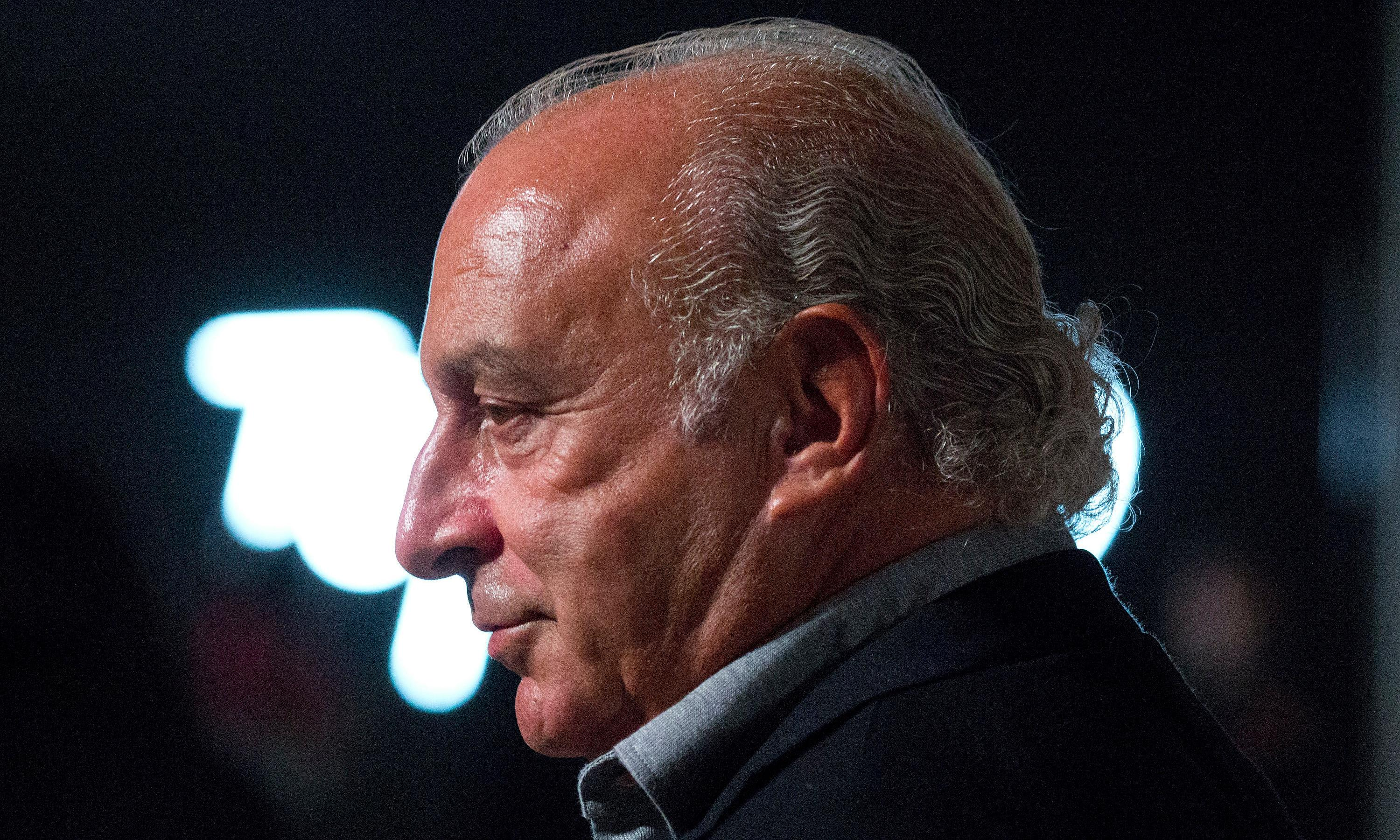 Philip Green offers landlords 20% stake in Arcadia rescue plan