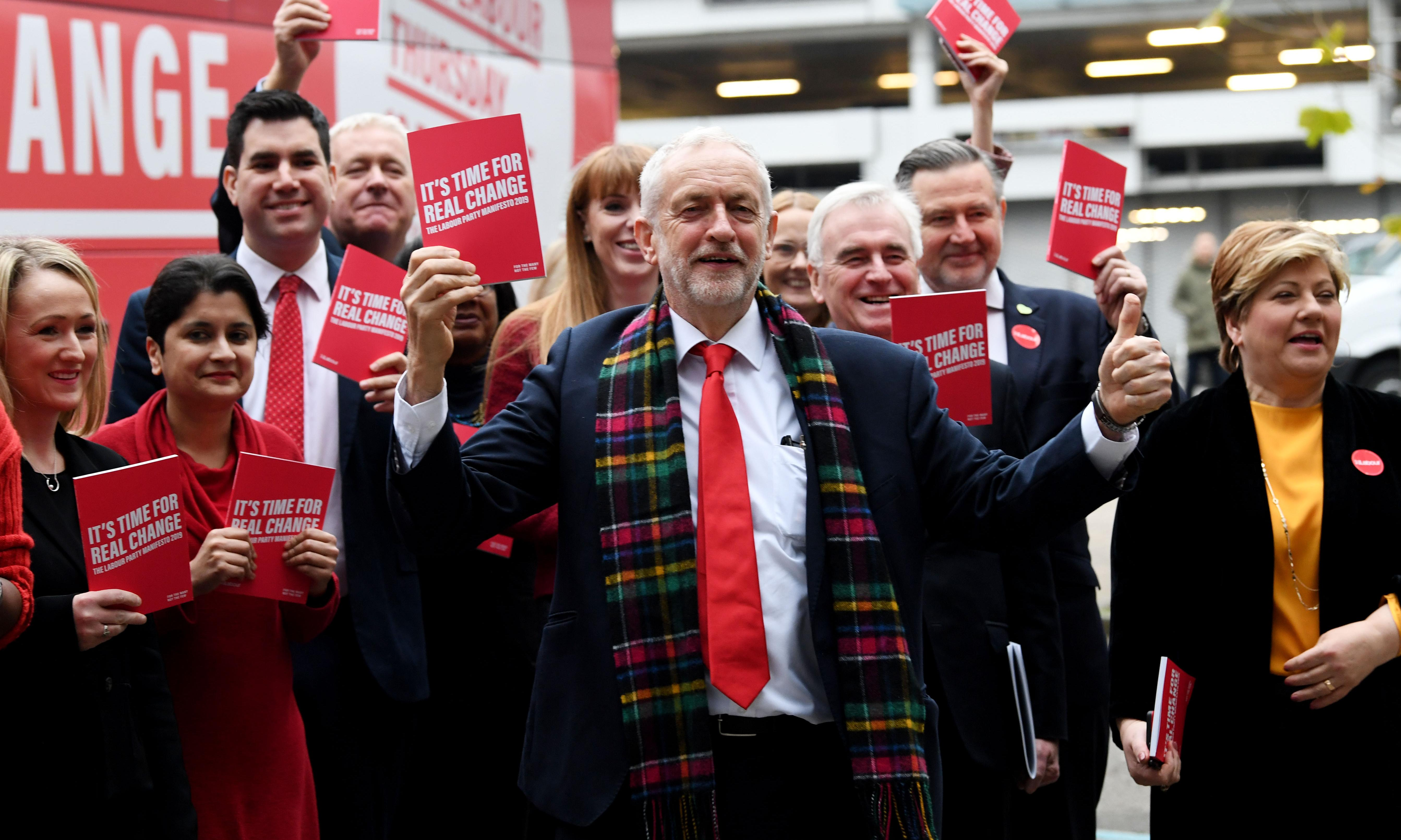 British Hindus voting for Labour are not 'traitors' to India
