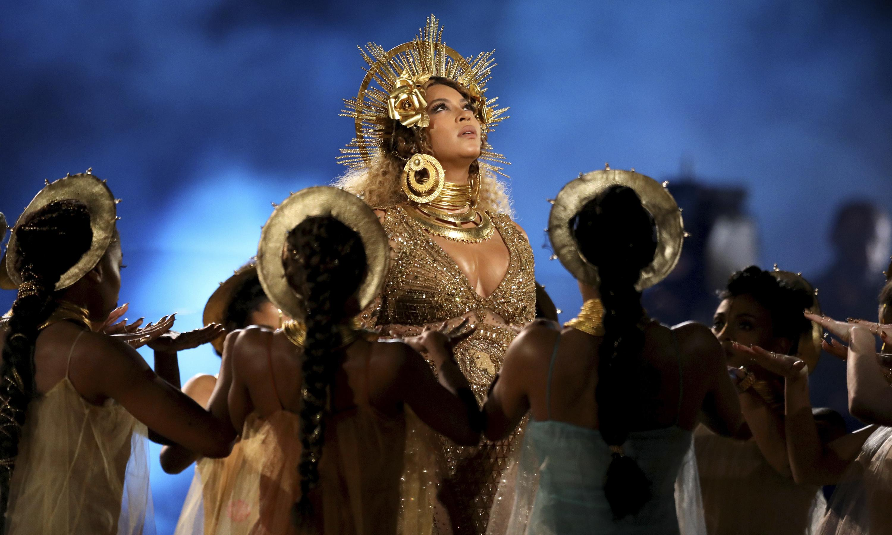 Cult of Beyoncé: how the star inspired a new wave of Christian worship