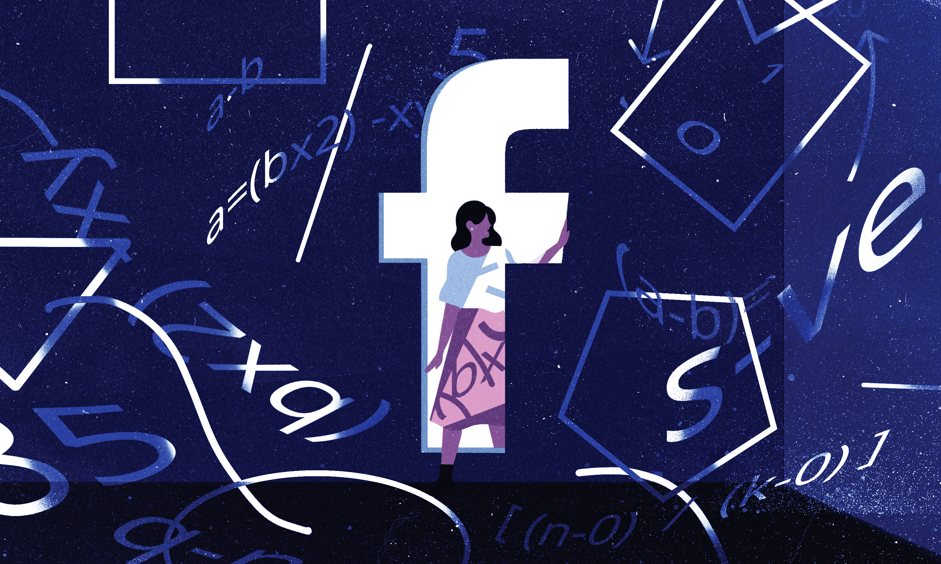 Facebook is shaping public discourse. We need to understand how