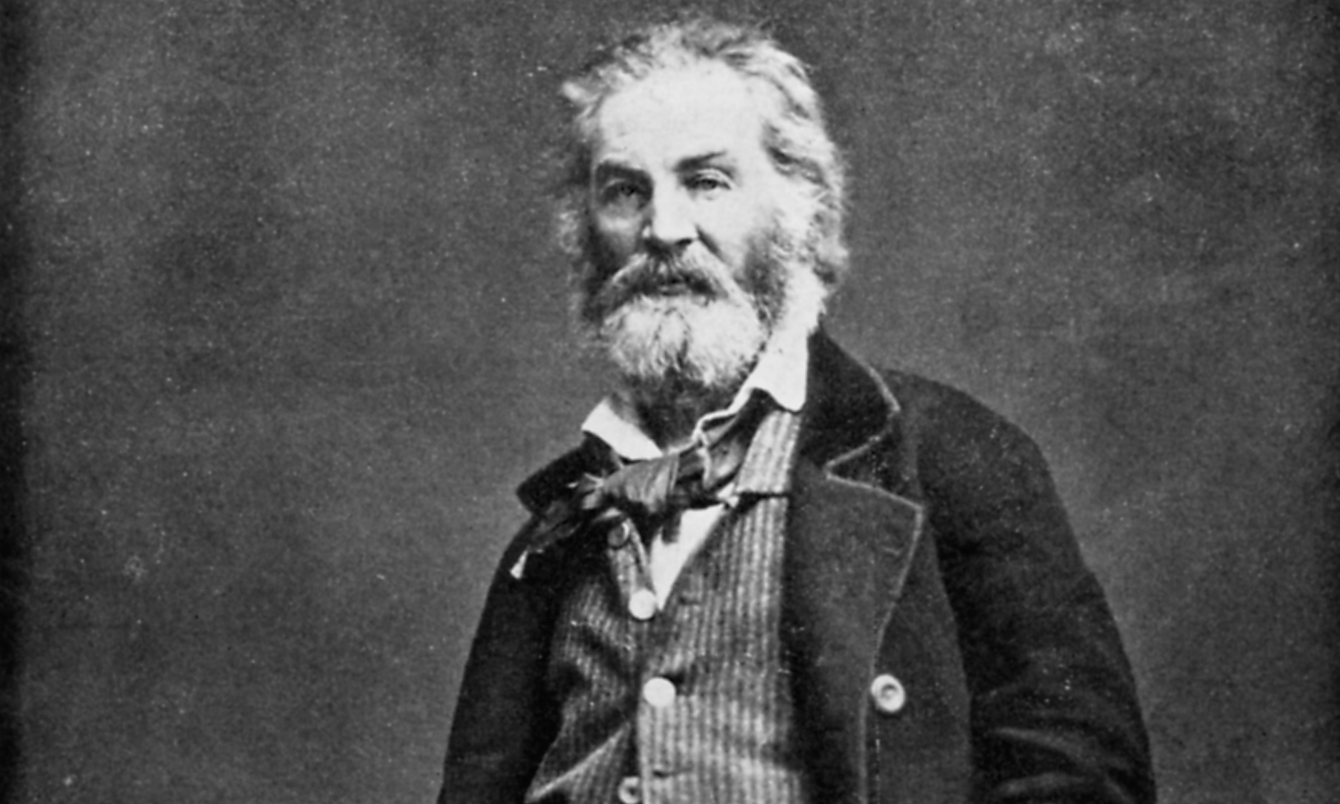 Walt Whitman: celebrating an extraordinary life in his bicentennial