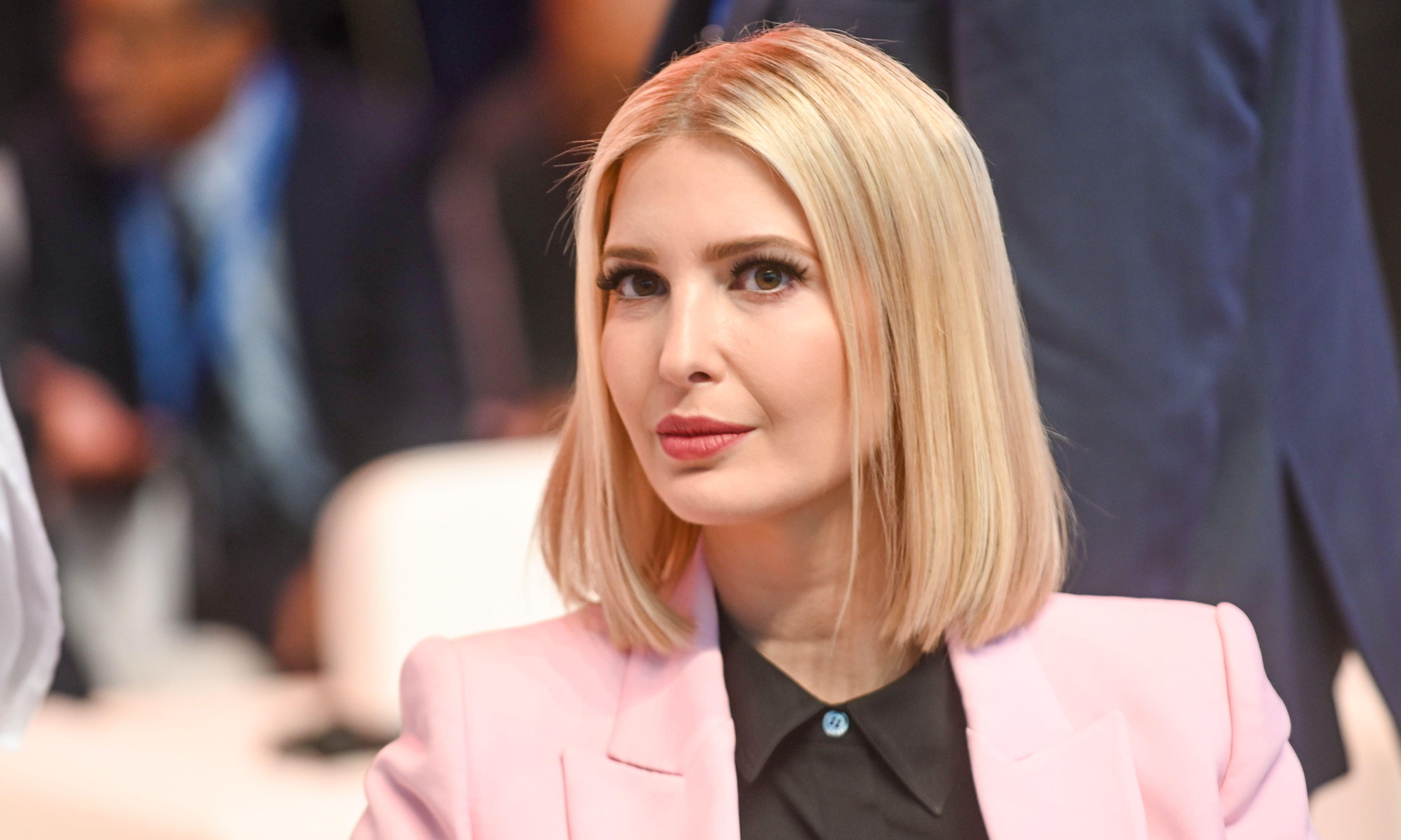'What an insult': CES names Ivanka Trump as keynote speaker