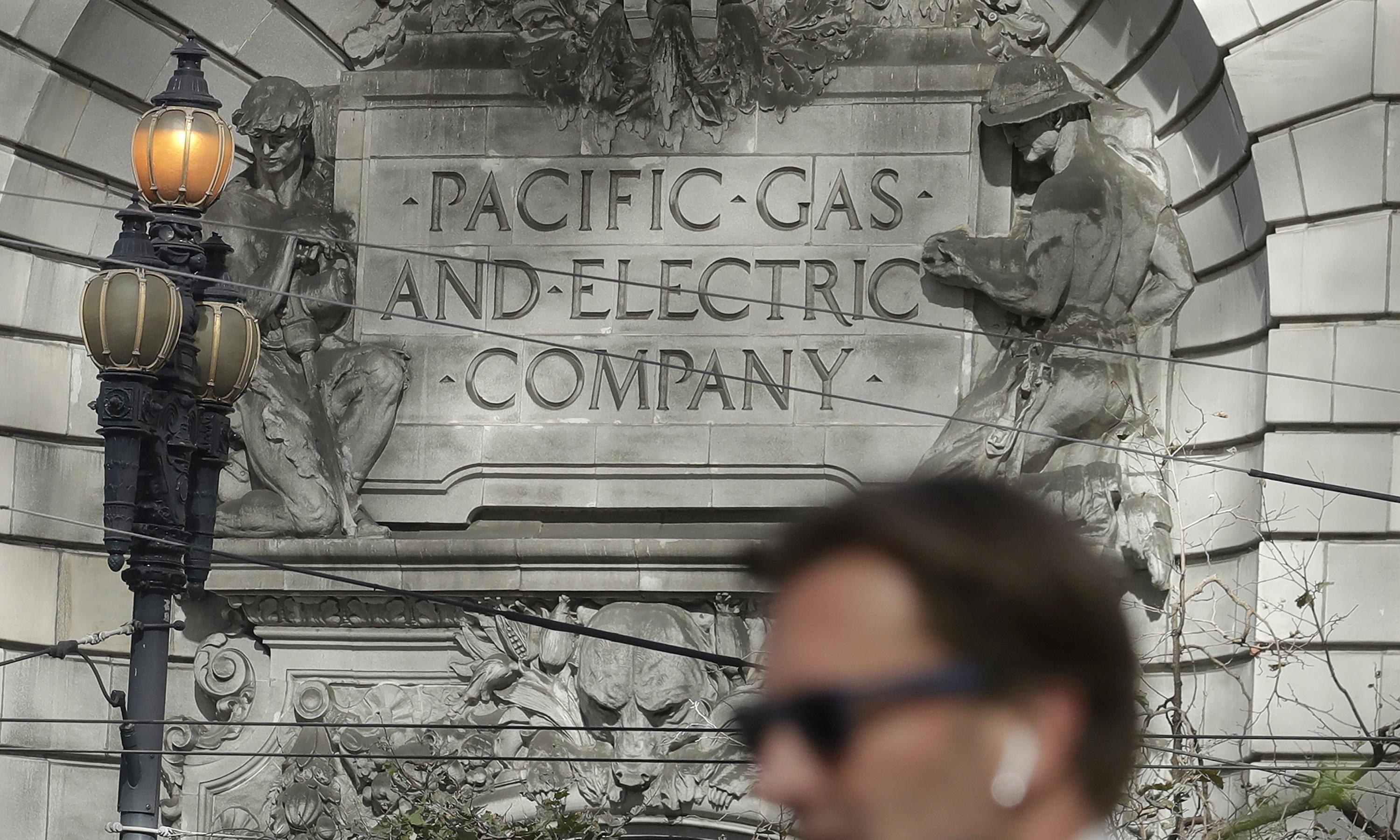 California power shutoffs: when your public utility is owned by private investors