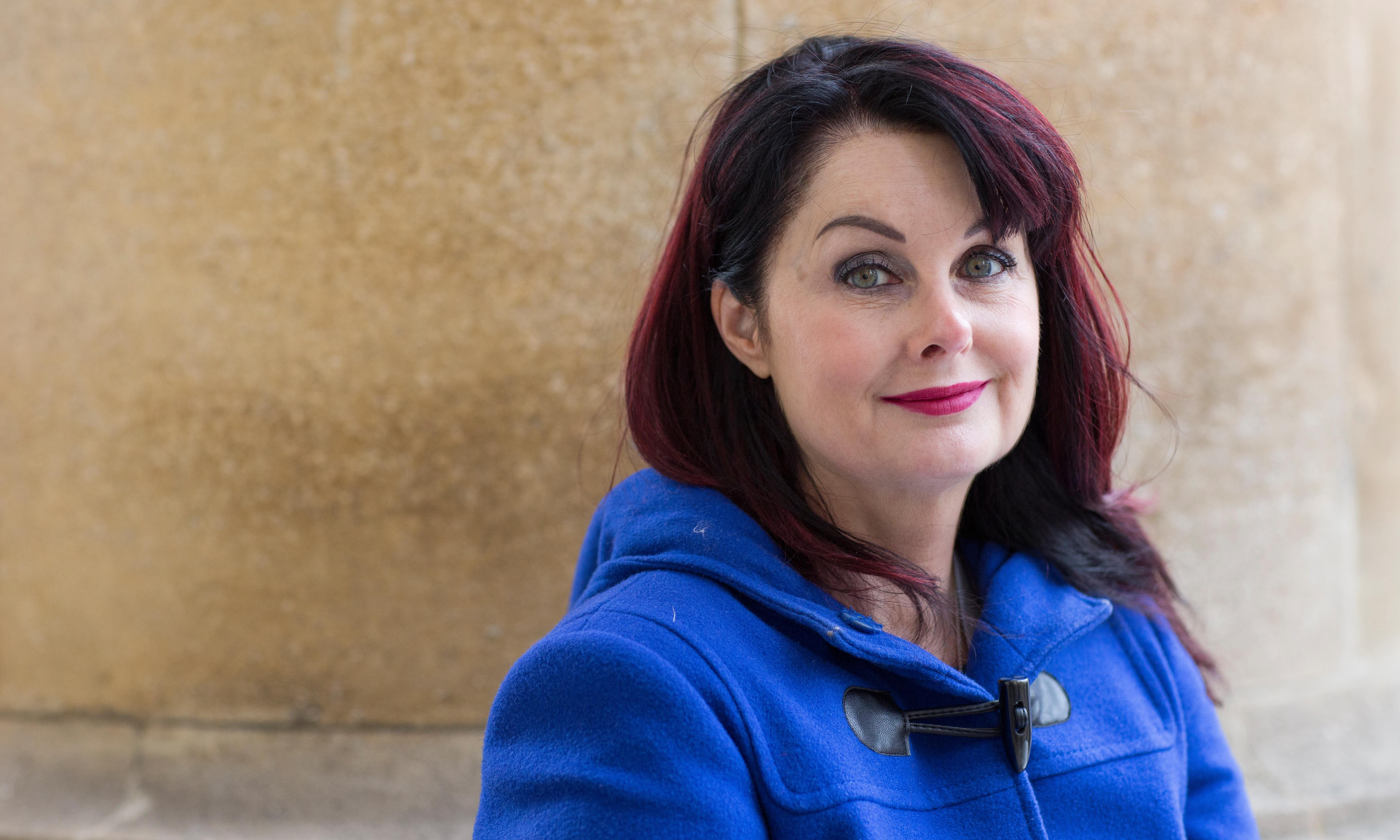 Grown Ups by Marian Keyes – one big happy family?