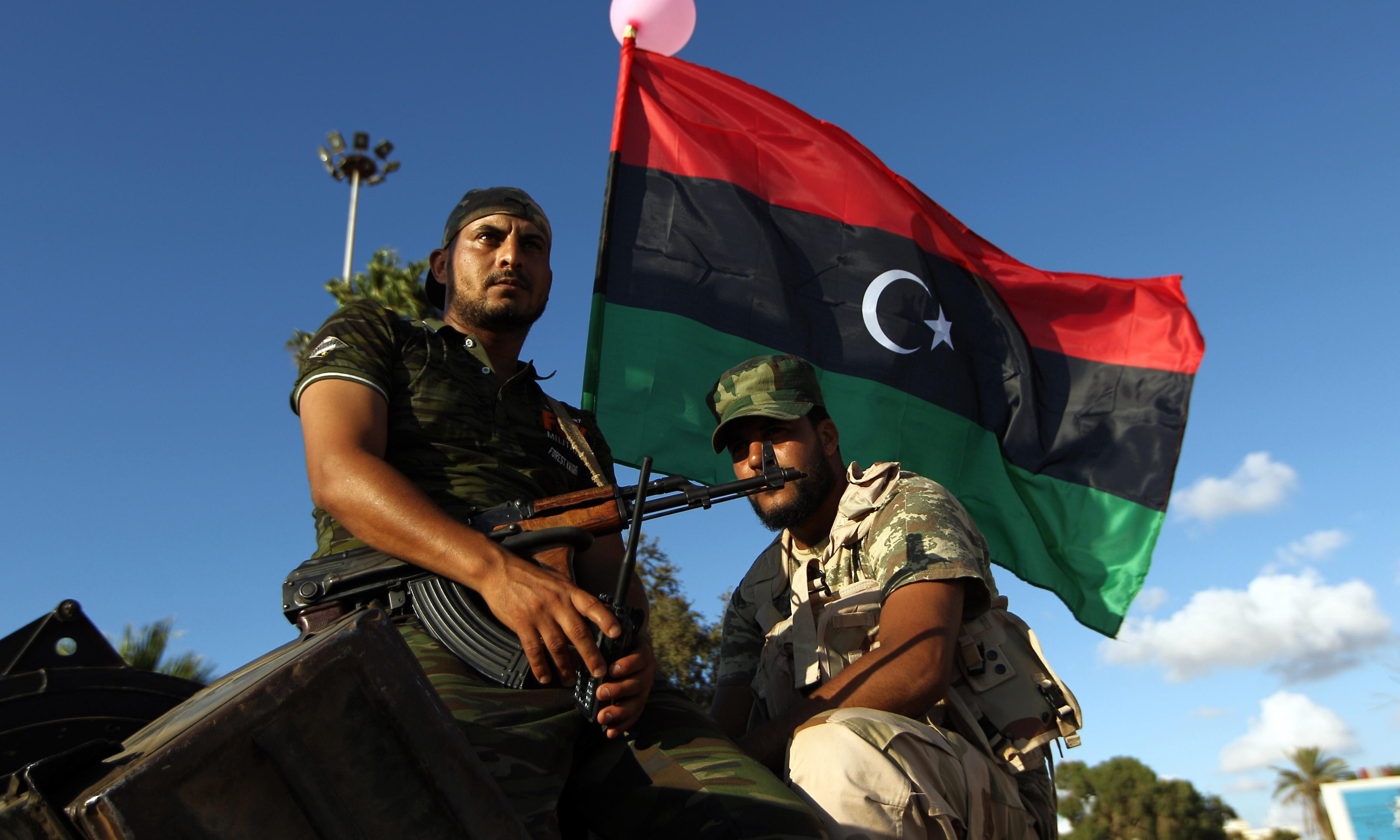 Libyan army chief strengthens hand by taking more territory