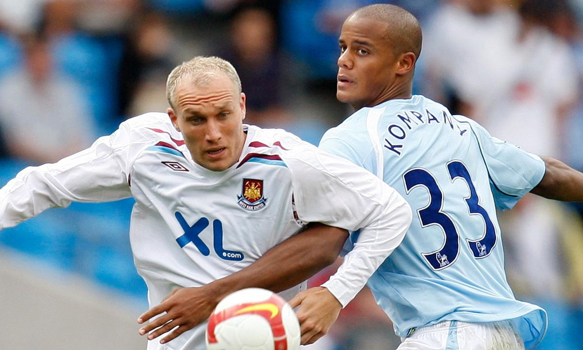 Vincent Kompany's five best games for Manchester City