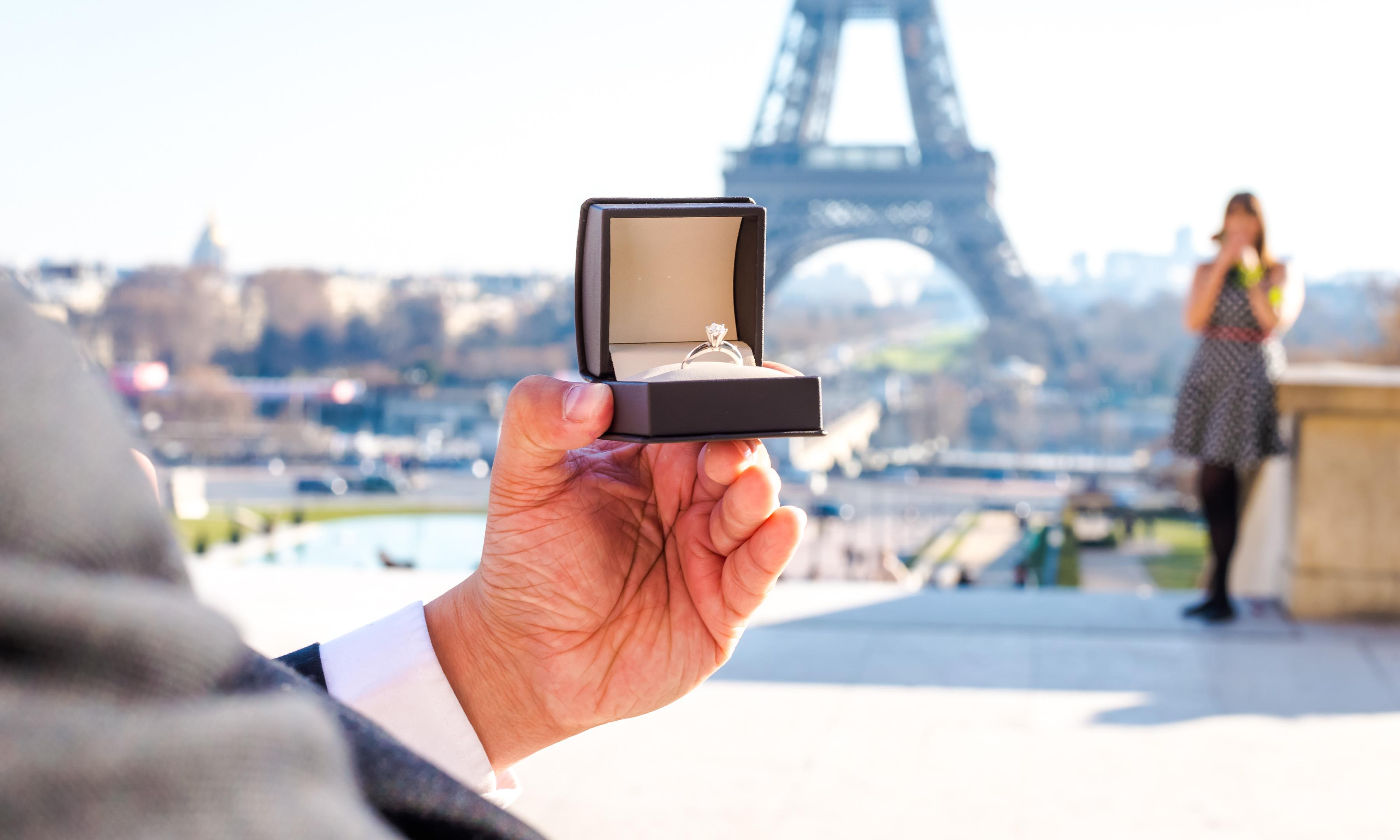 Why you should always say no to an extreme marriage proposal