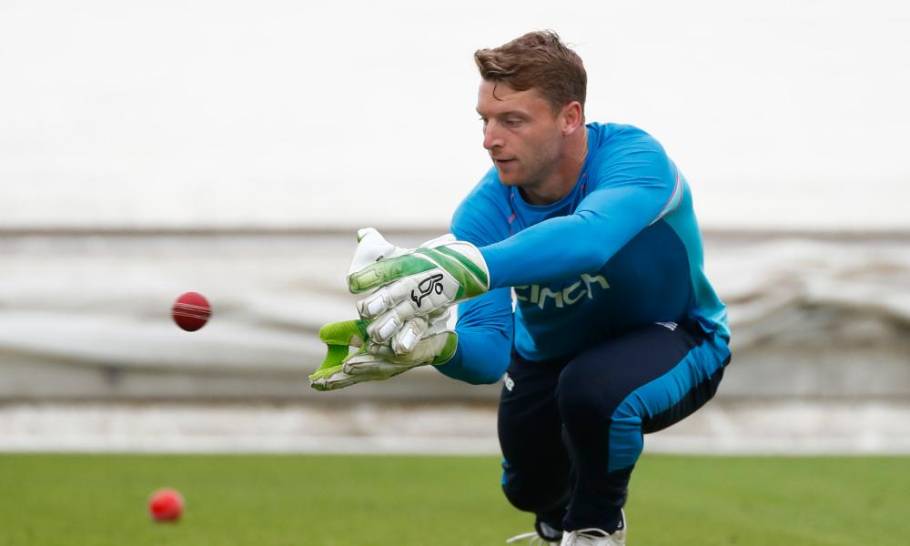Jos Buttler prepares for his return to the England side for the fifth Test against India.