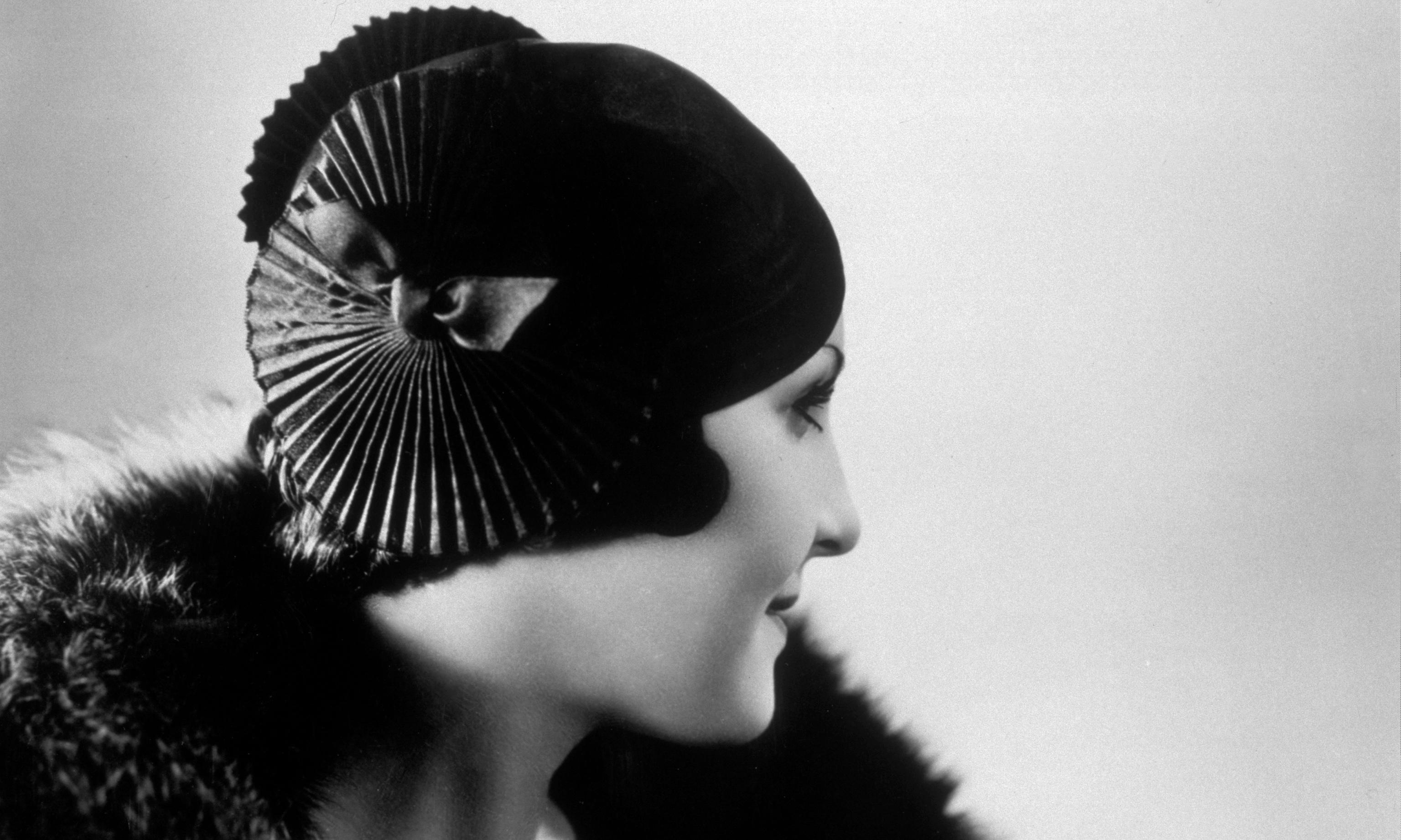 New hats shown in Paris – fashion archive, 14 January 1935