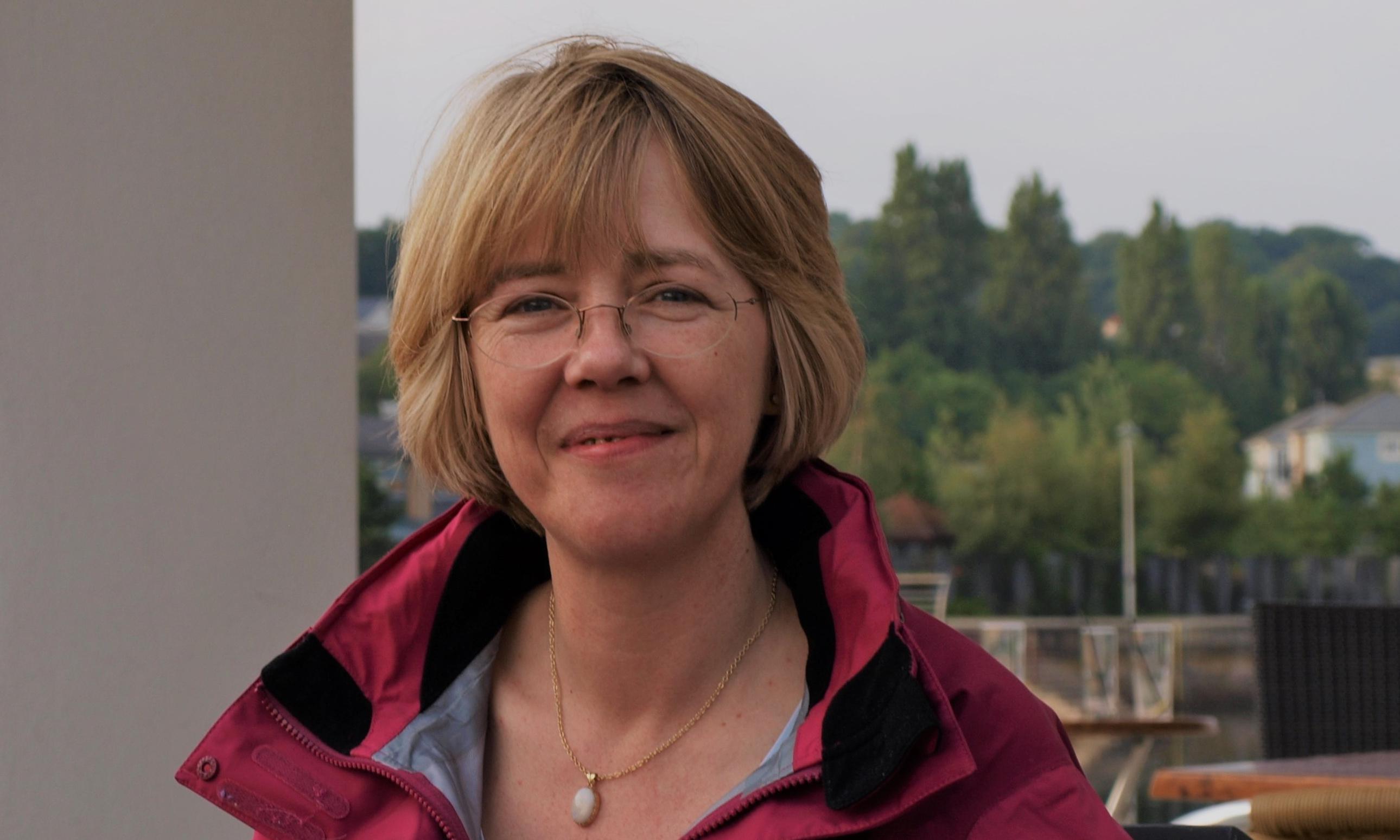 Caroline Williams obituary