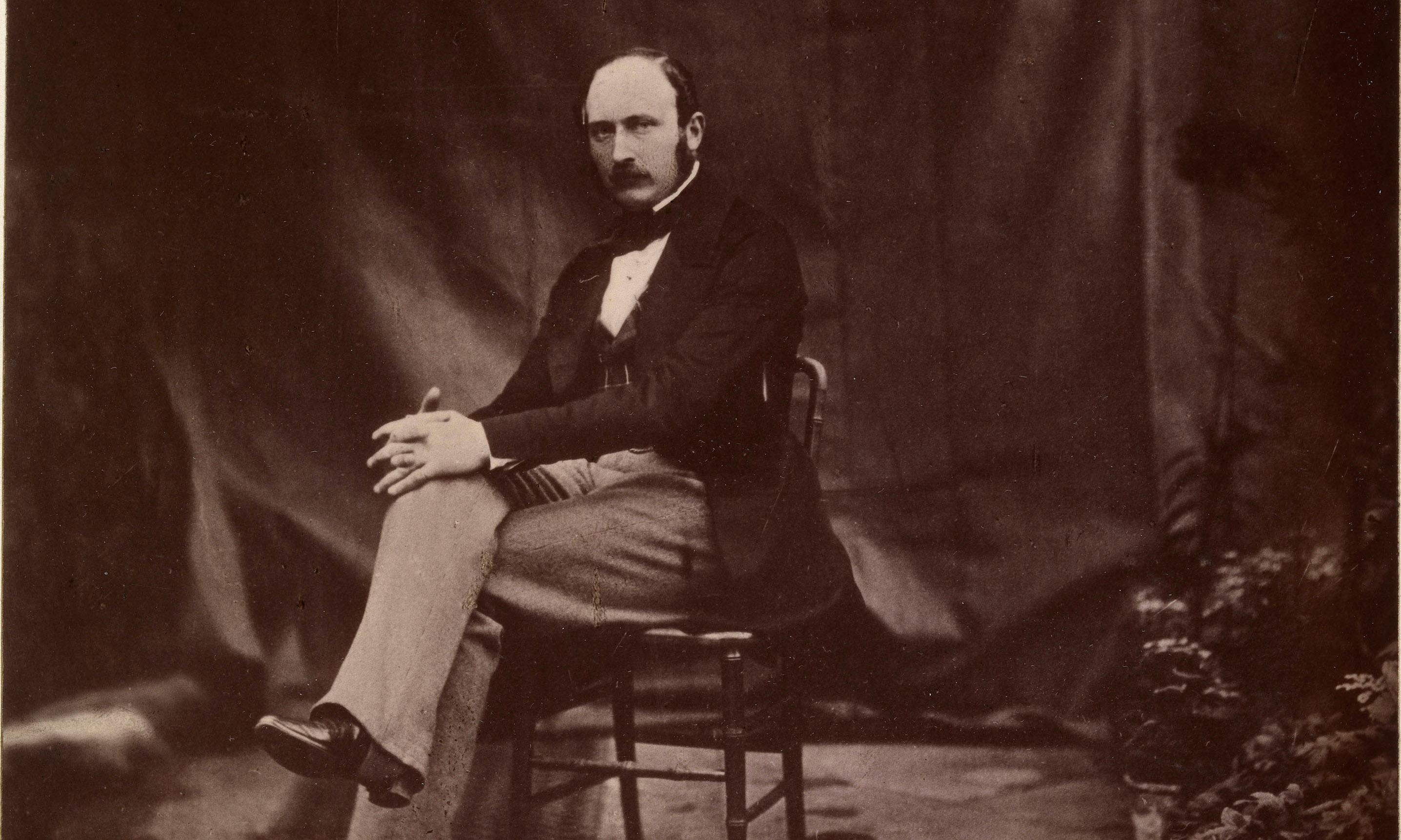 'Illume my life': Prince Albert's passions digitised for website