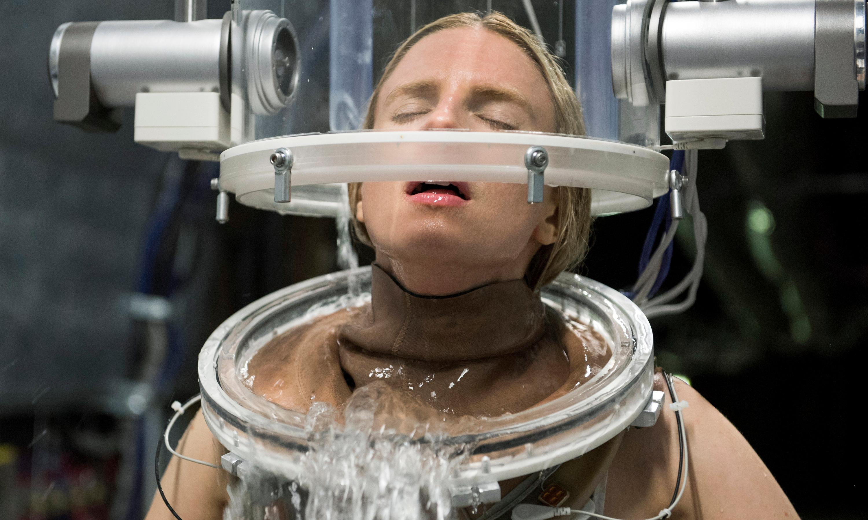 Farewell, telepathic octopus! Netflix has killed off The OA, and it's a travesty