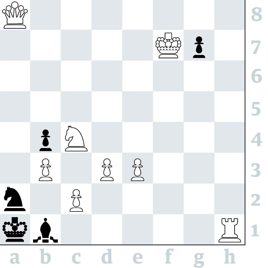 Chess: Magnus Carlsen at peak but faces Saturday test against Wesley So