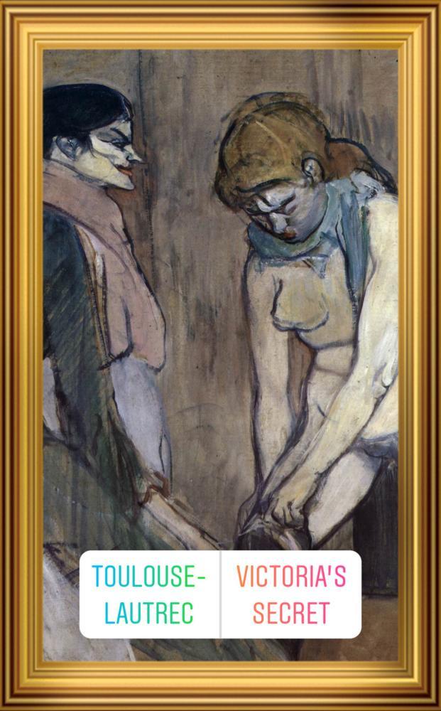 "Love Stories – A Sentimental Survey by Francesco Vezzoli 7 Fondazione Prada presents ""Love Stories – A Sentimental Survey by Francesco Vezzoli"" on its Instagram account from 4 May 2020"