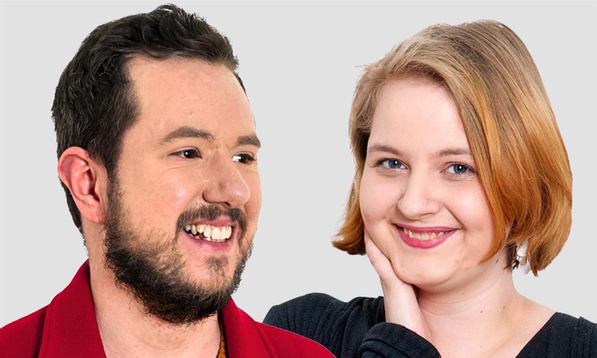 Blind date: 'We talked about her pet lizard'