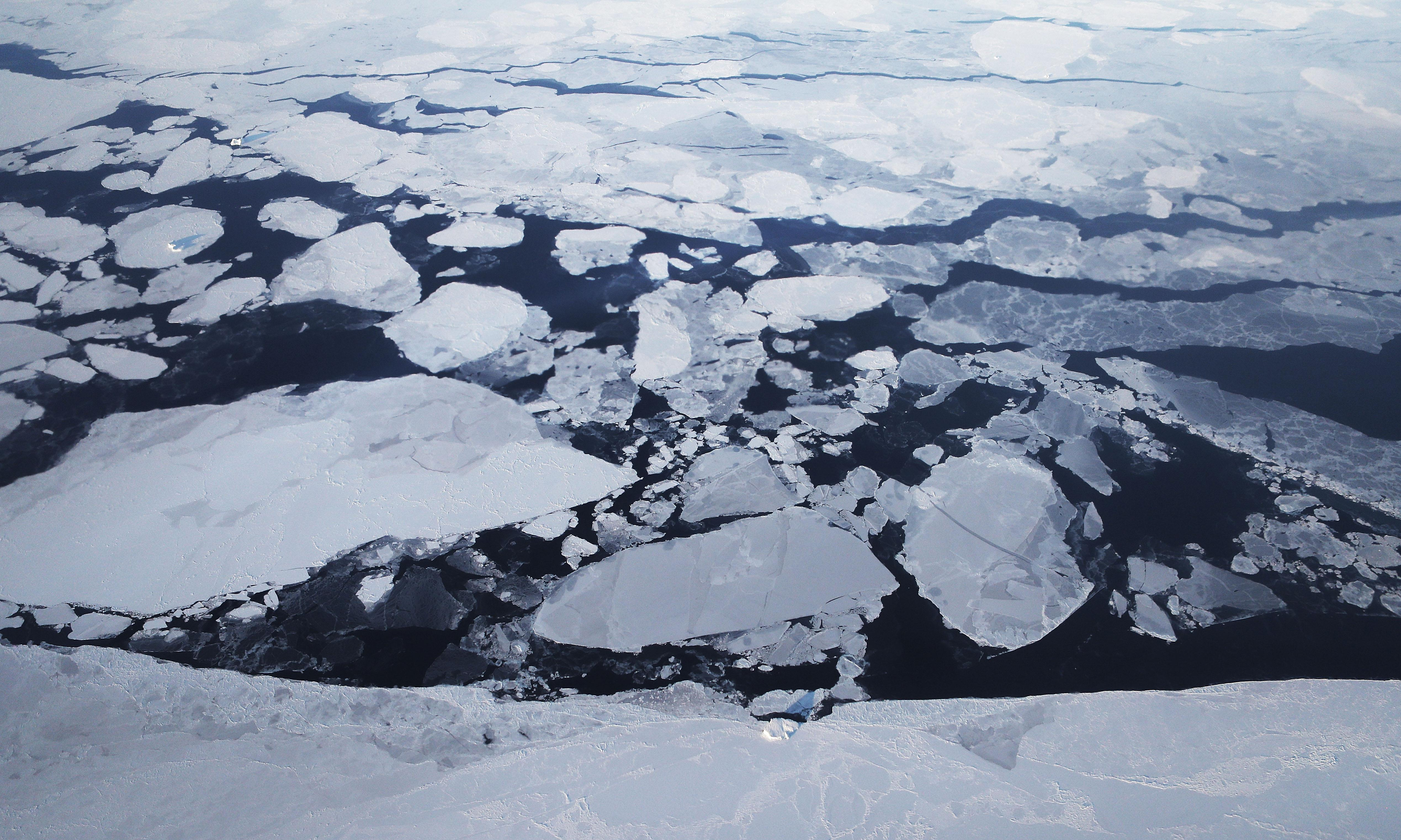 Sharp rise in Arctic temperatures now inevitable – UN
