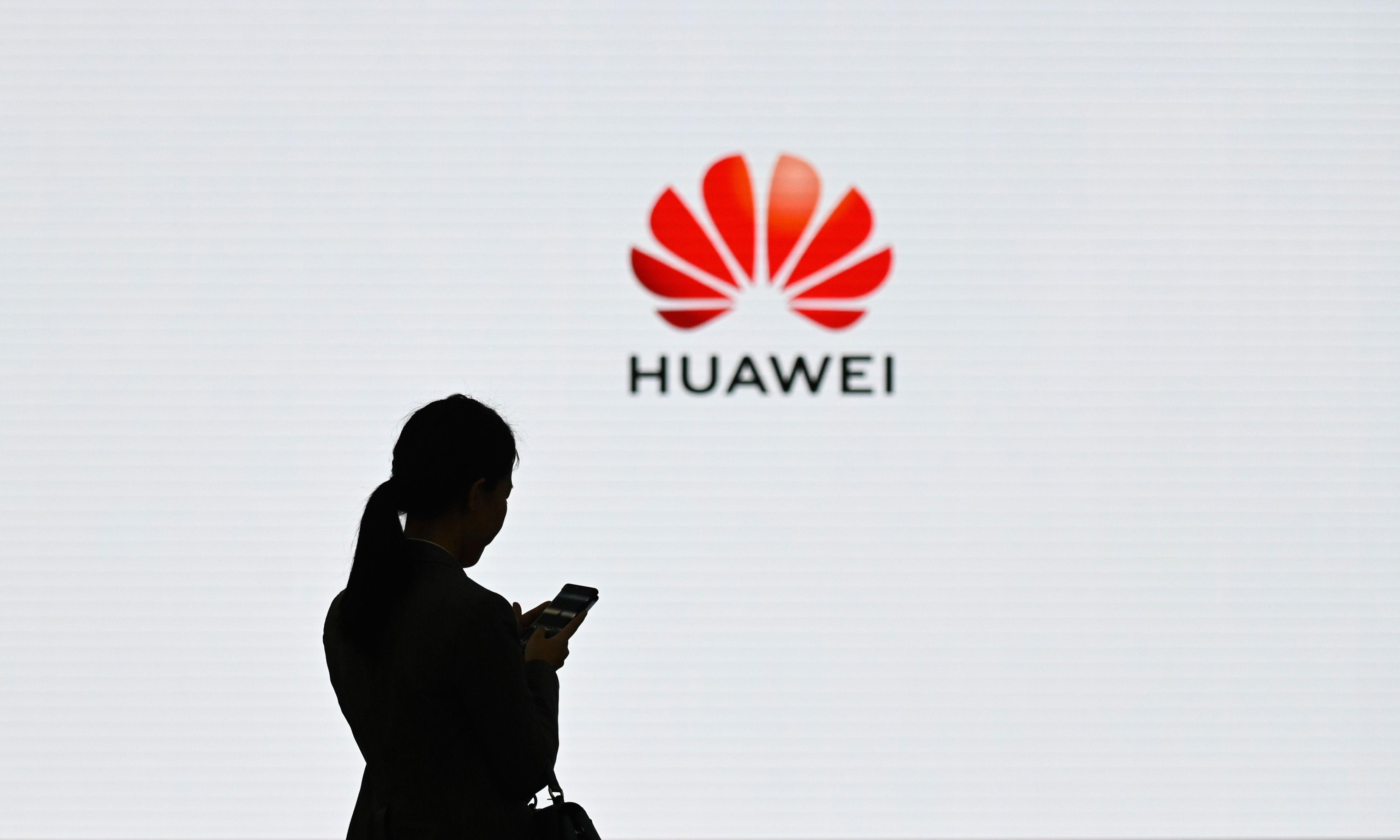 Huawei plans to deploy high-speed internet to Canada's remote regions