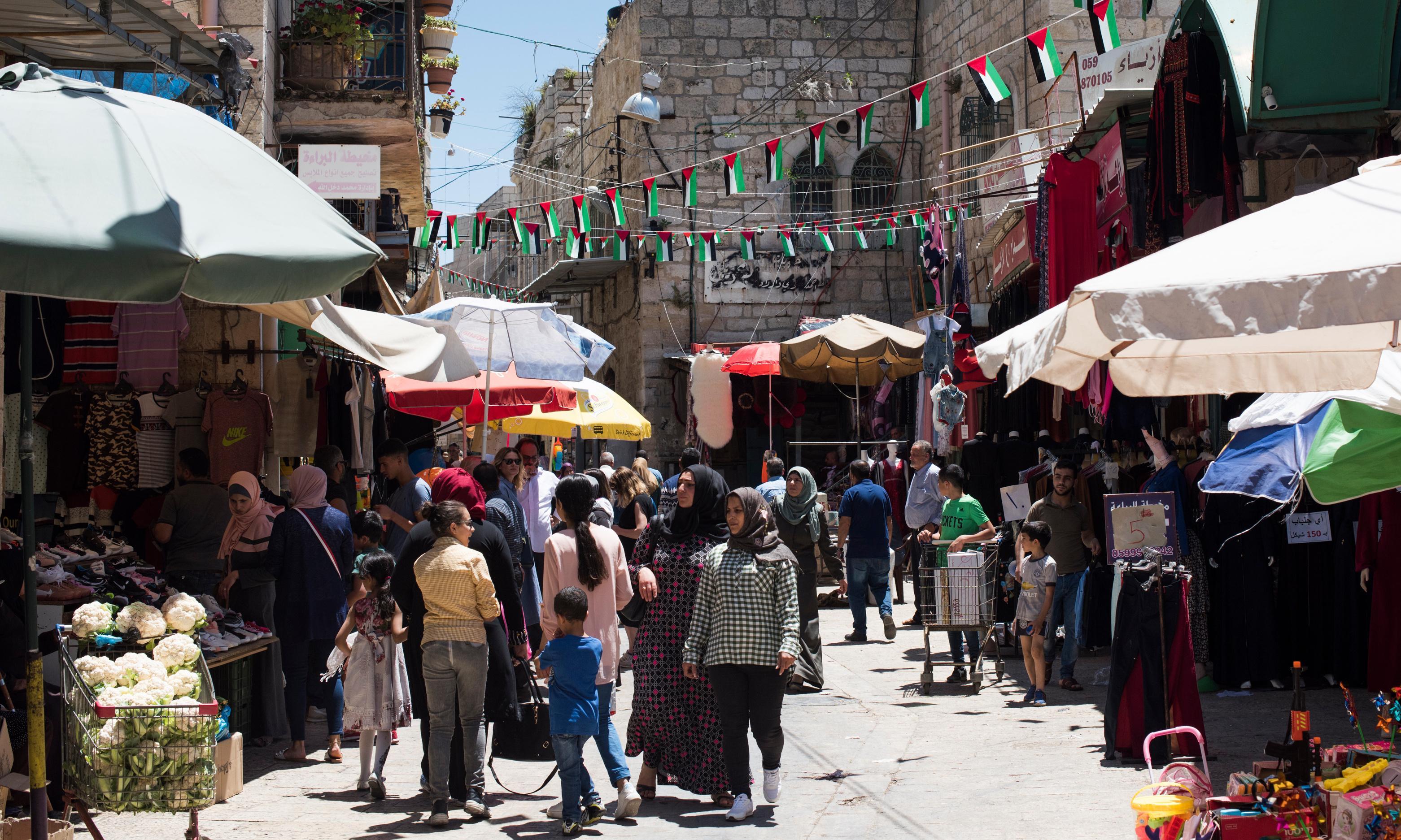 Little town of Bethlehem – a travel photo essay