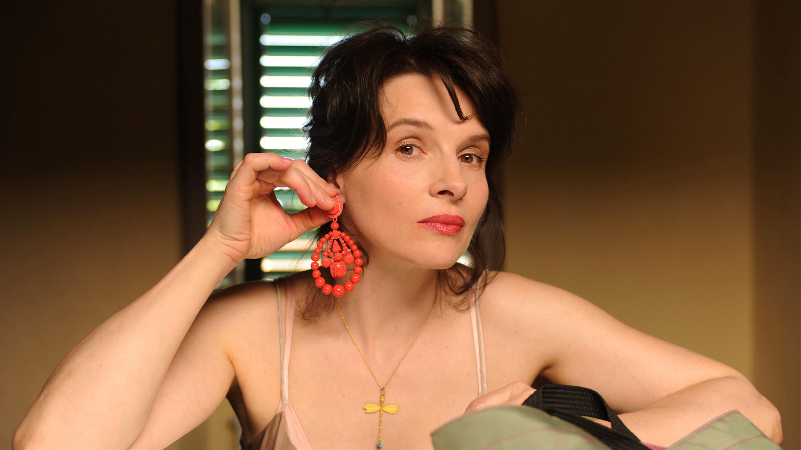 Streaming: the infinite variety of Juliette Binoche