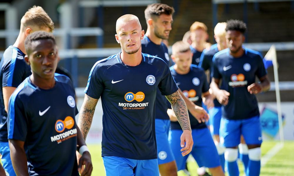 It's been another busy off-season for Peterborough United.