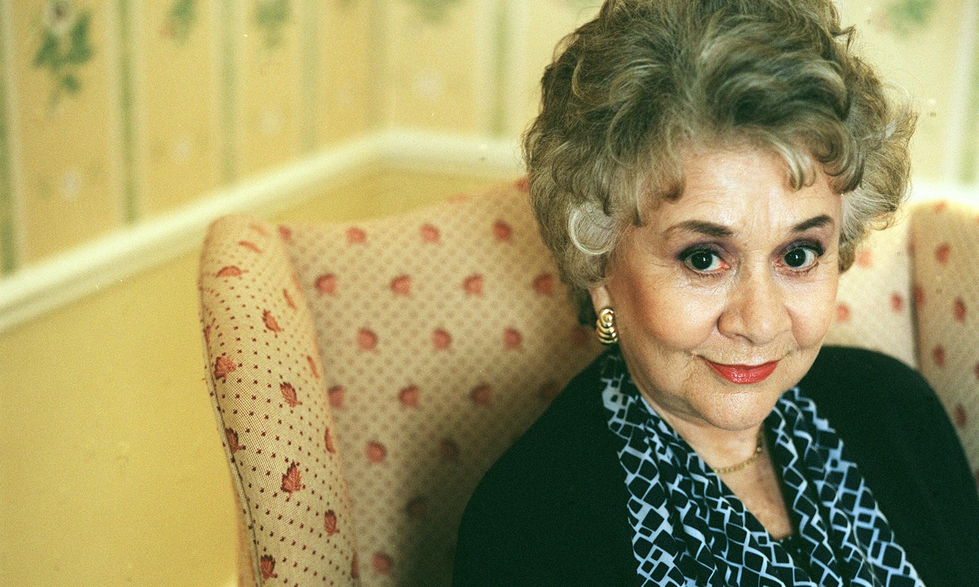 Joan Plowright at 90: the star who spoke truth to British theatre