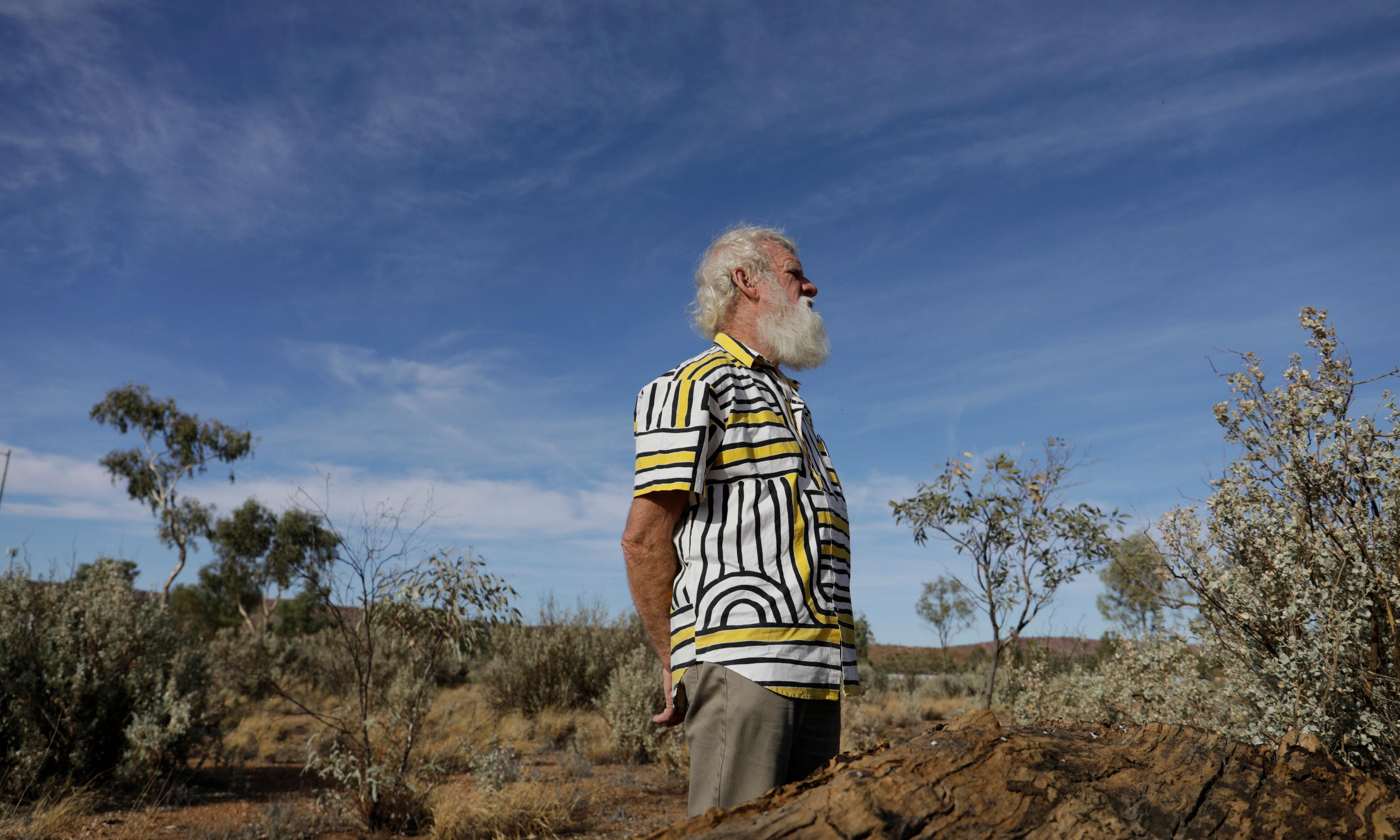 Dark Emu's infinite potential: 'Our kids have grown up in a fog about the history of the land'