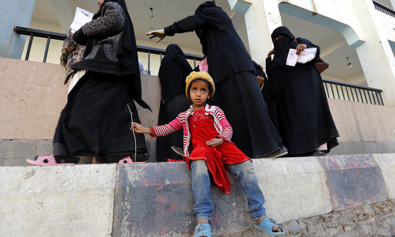 Republicans block Yemen war vote by sneaking rule change on to wildlife bill
