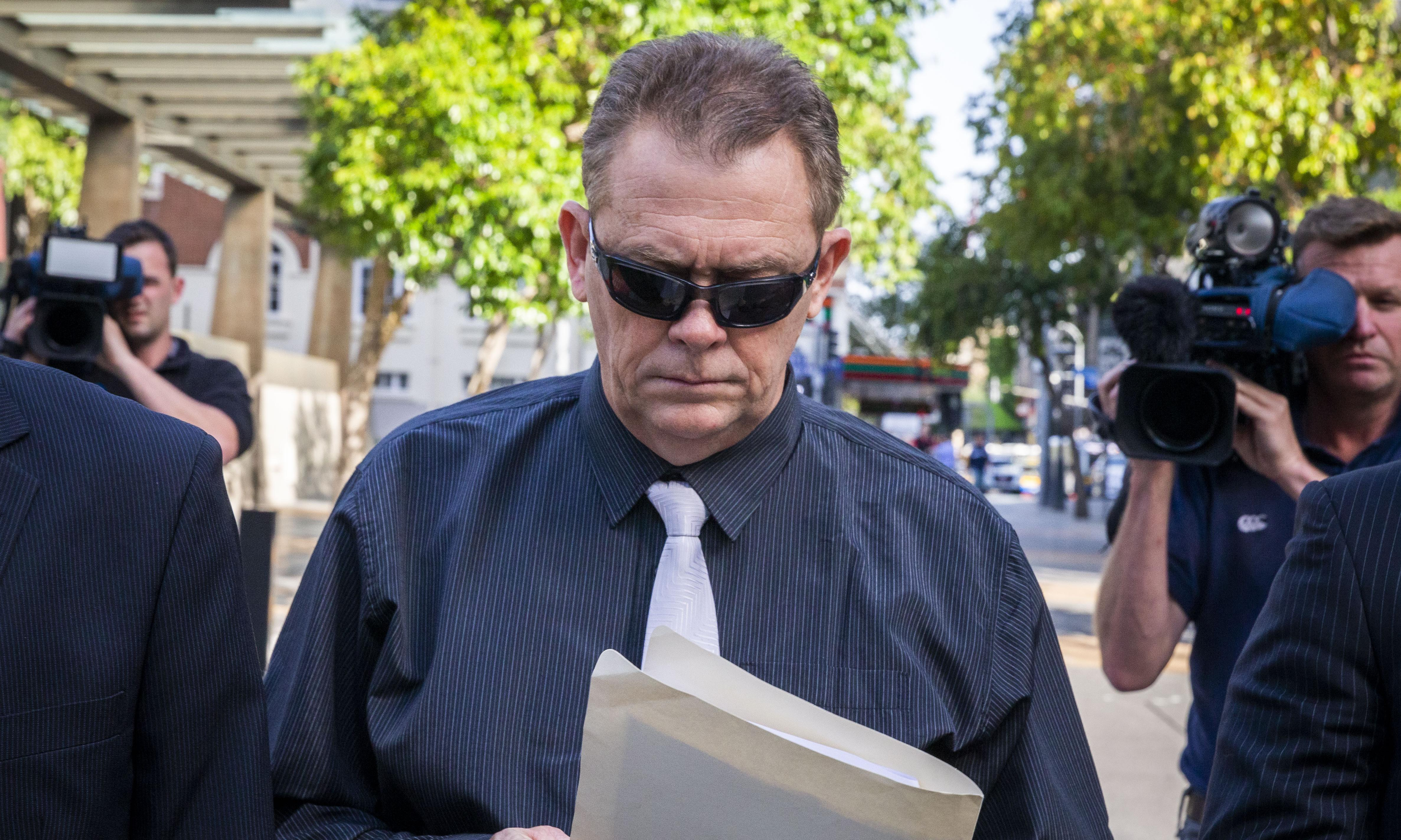 Queensland police delay decision on whether to sack officer who leaked abuse victim's details