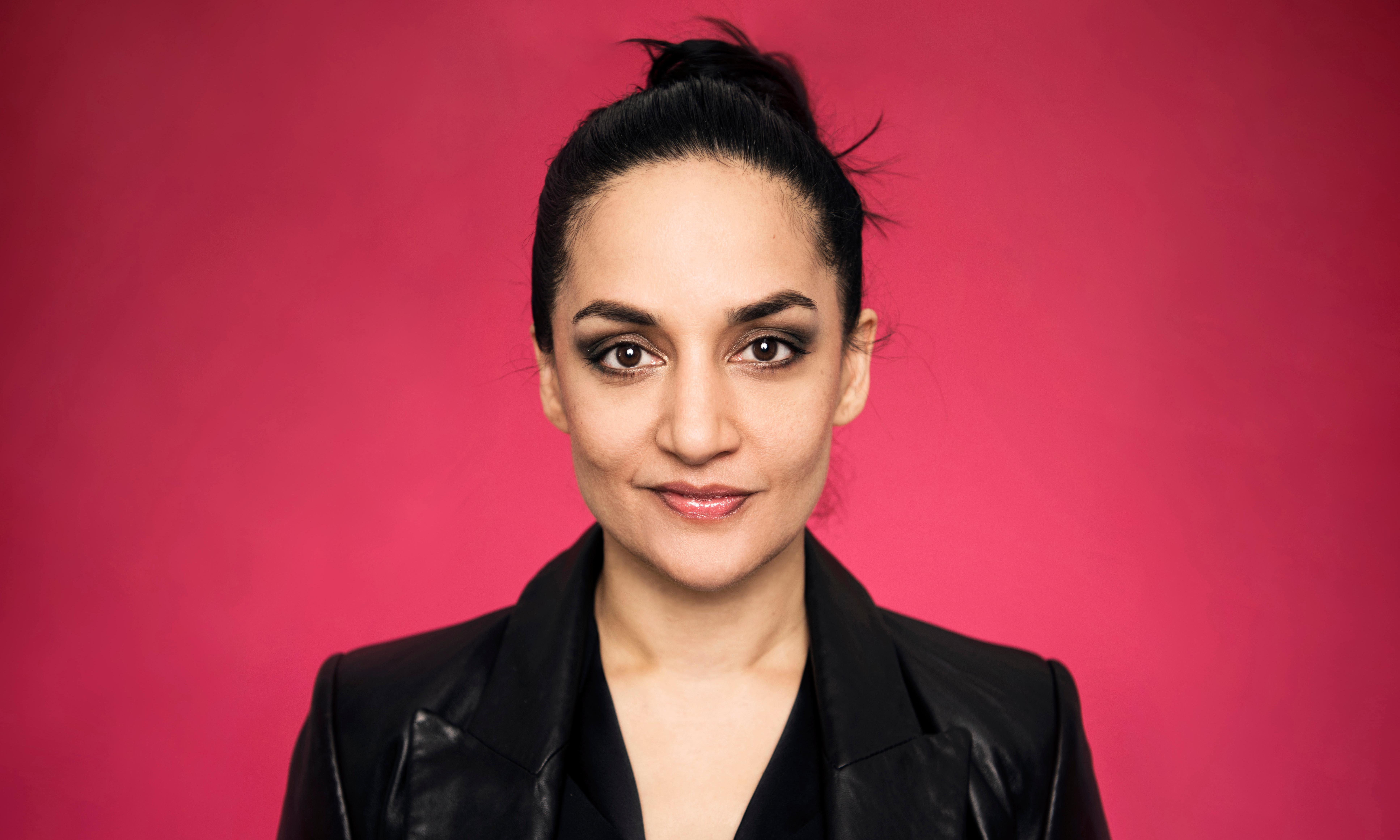 Archie Panjabi: 'Not getting on Eastenders didn't turn out too badly'