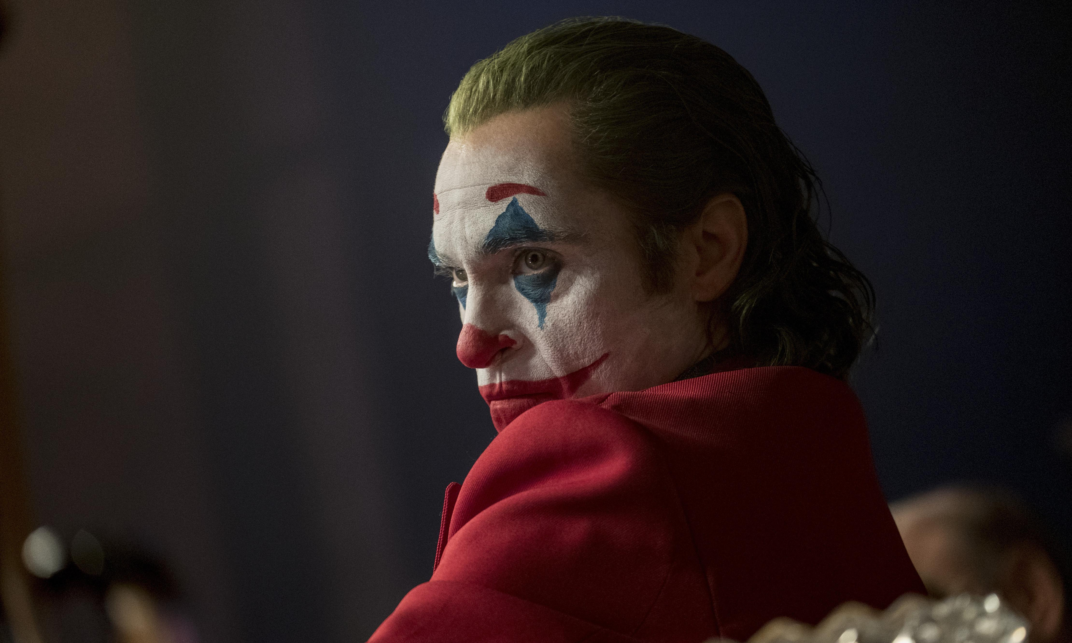 Joker isn't an ode to the far right – it's a warning against austerity