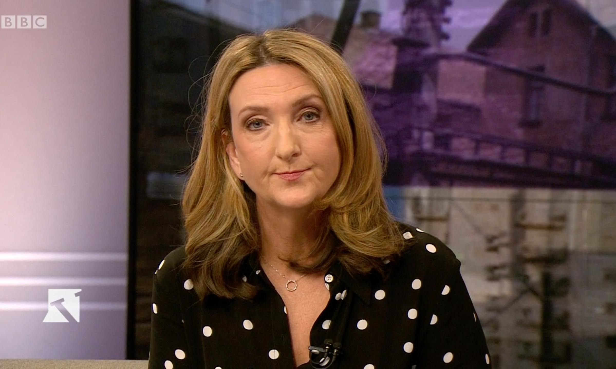 Barry Bennell victims urge BBC to save Victoria Derbyshire show