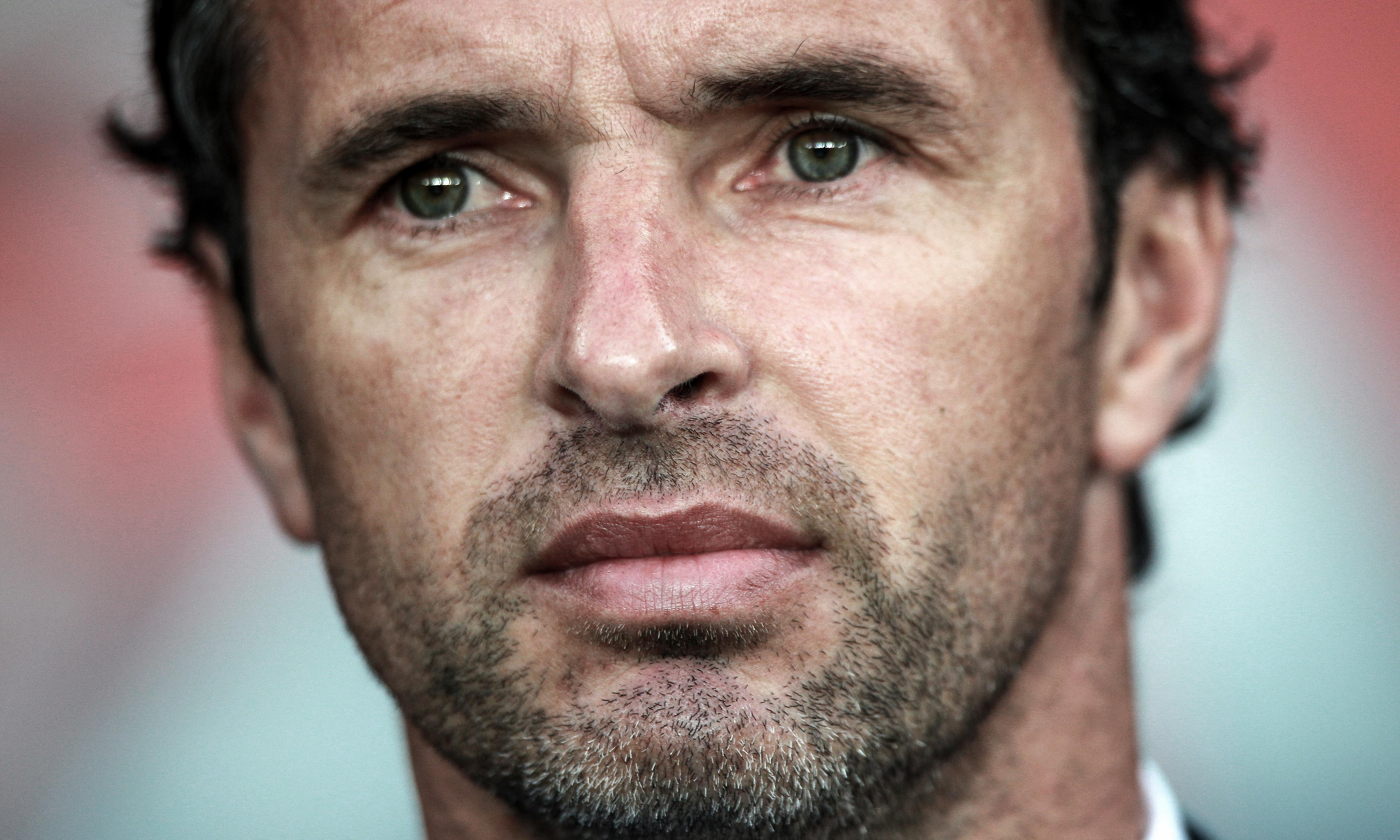 Gary Speed's family will always live with tragedy but football is learning