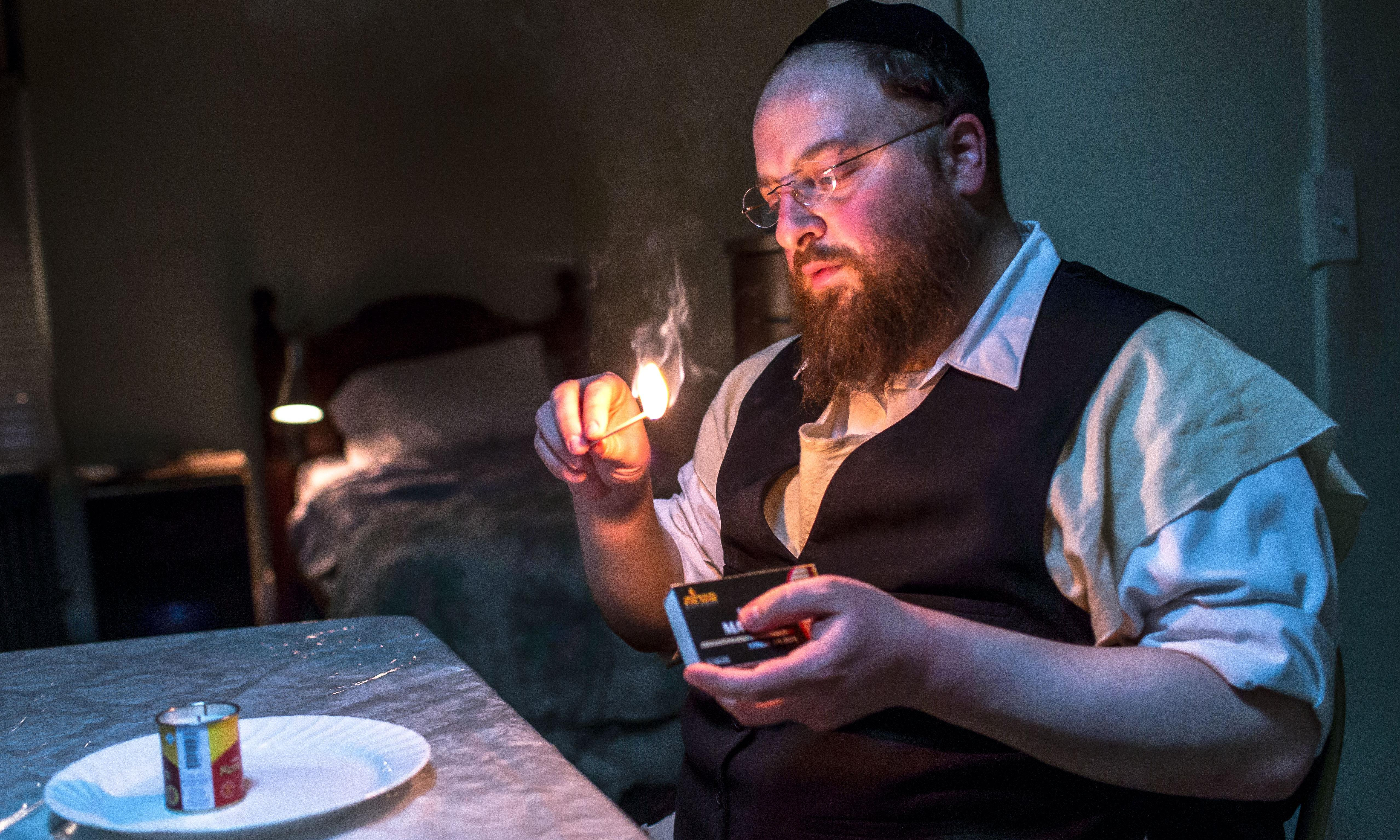 'Another way of looking': the rise of ultra-Orthodox cinema