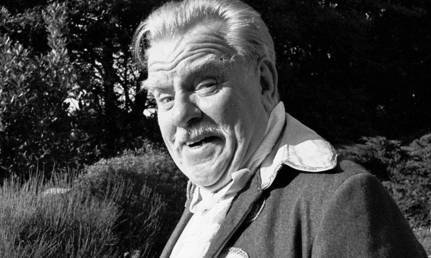 Windsor Davies, It Ain't Half Hot Mum actor, dies aged 88