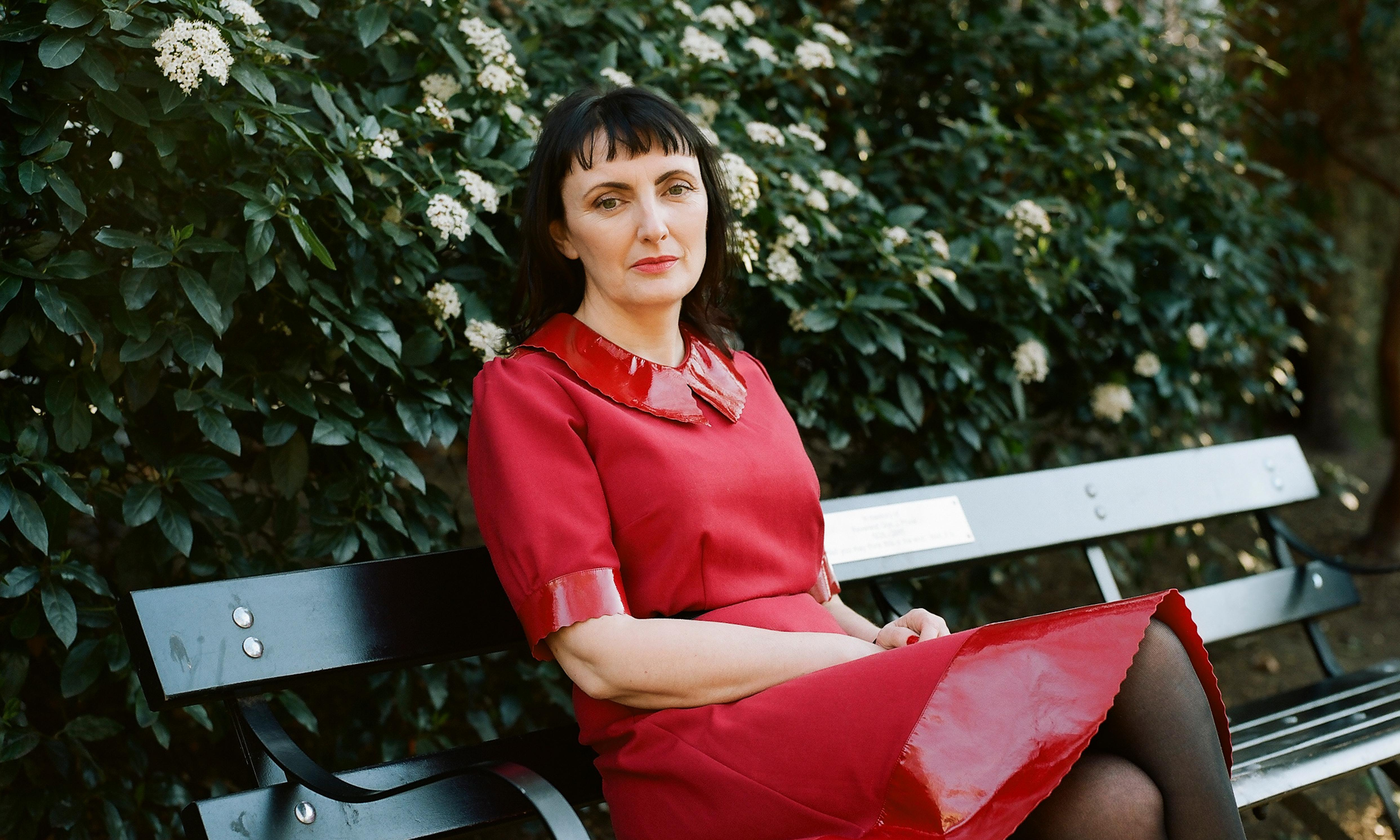 Sinéad Gleeson: 'I don't think reading offers comfort – a connection, yes'