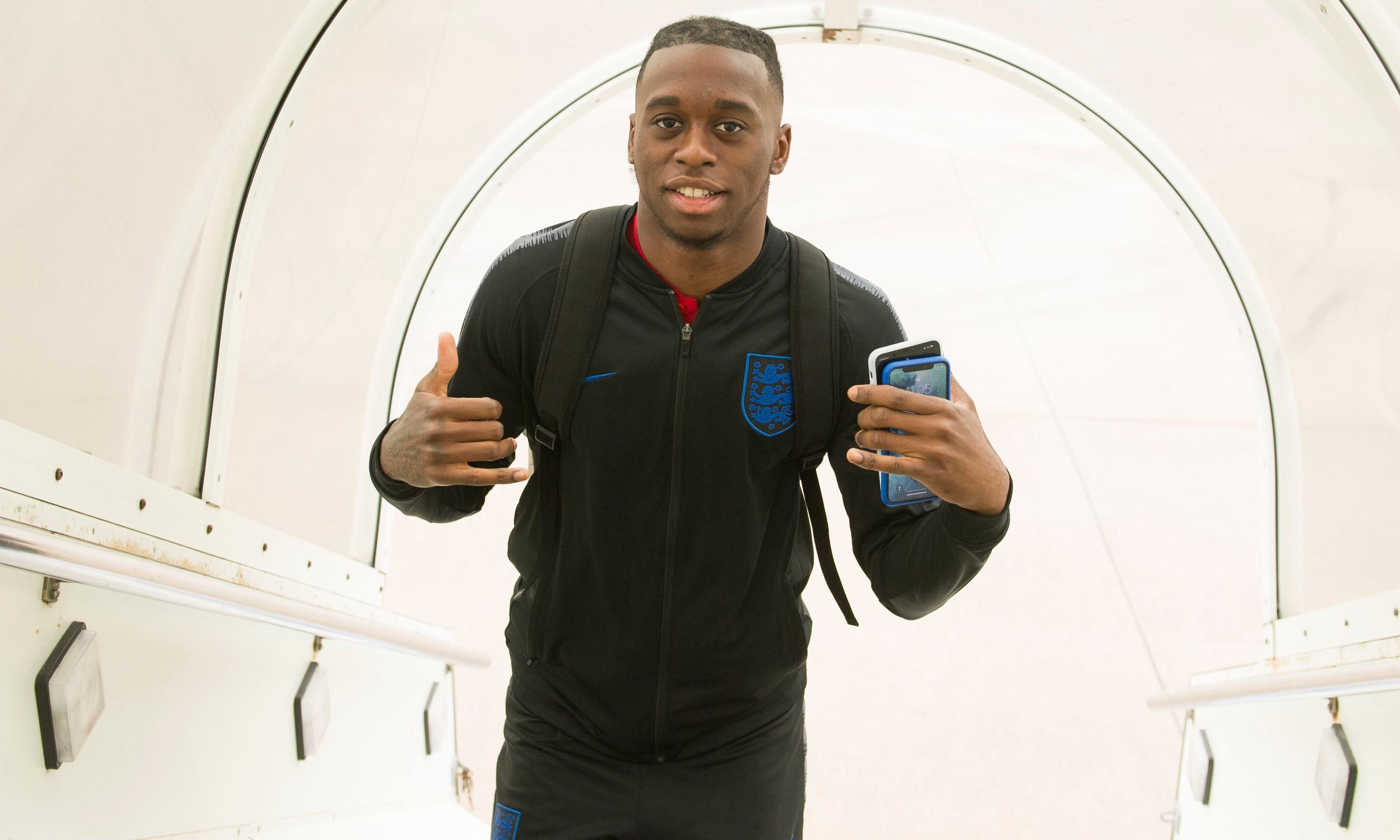 Manchester United step up Wan-Bissaka chase with fresh talks over transfer