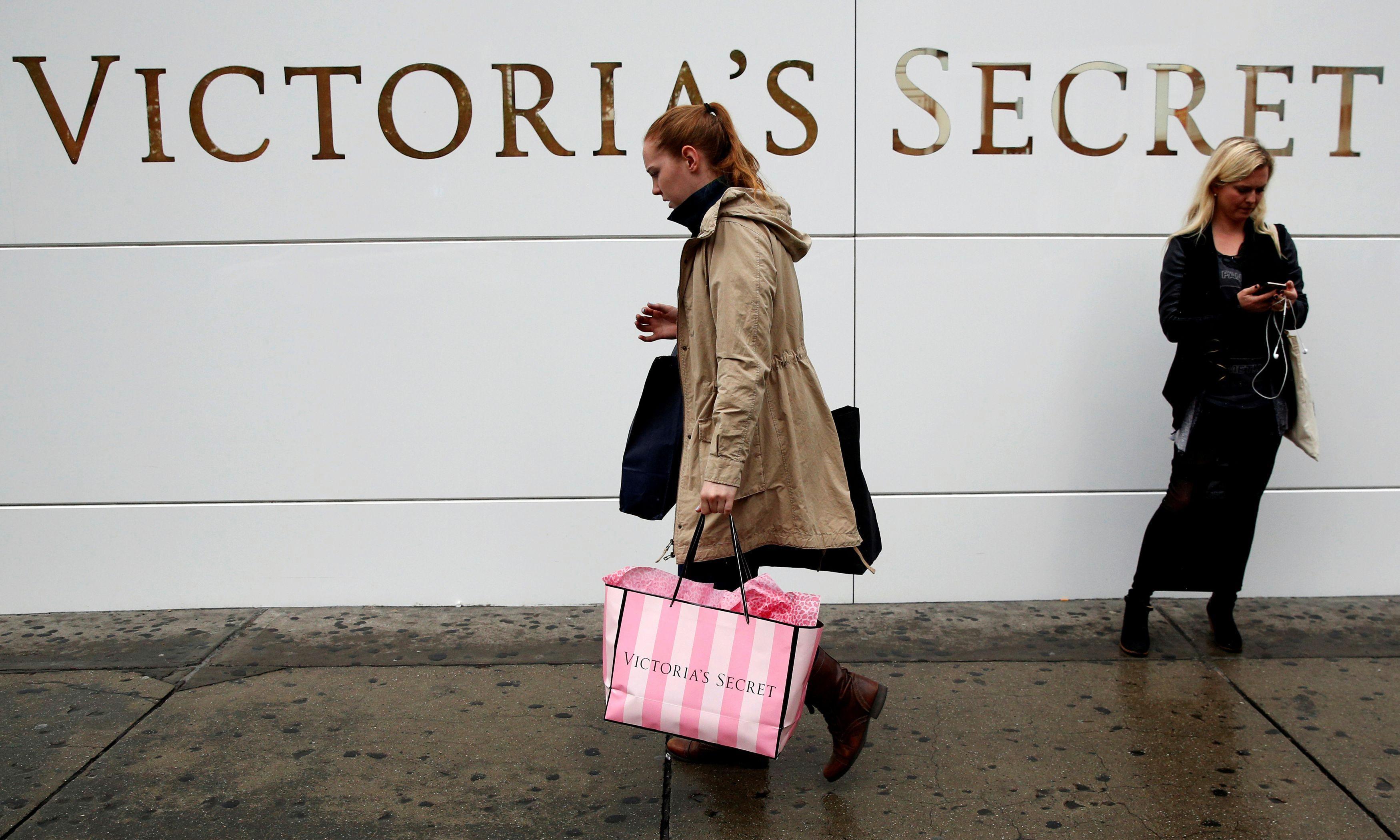 Les Wexner sells control of Victoria's Secret amid declining sales