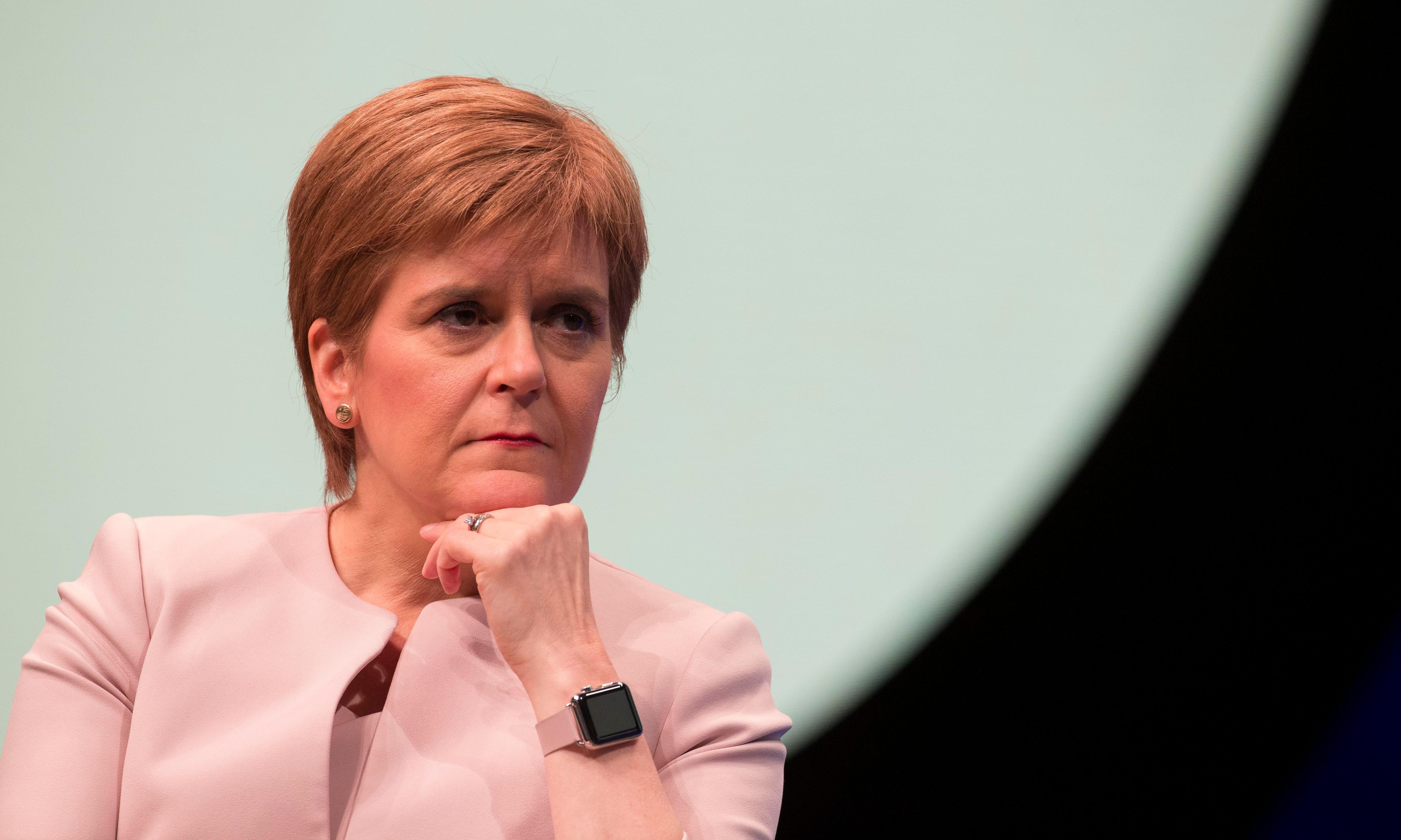 The Guardian view on Scottish nationalism: a warning from Catalonia