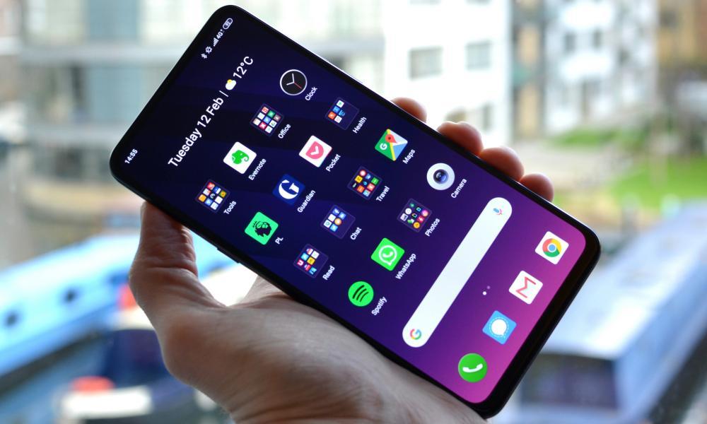 smartphone buyer's guide - xiaomi mi mix 3