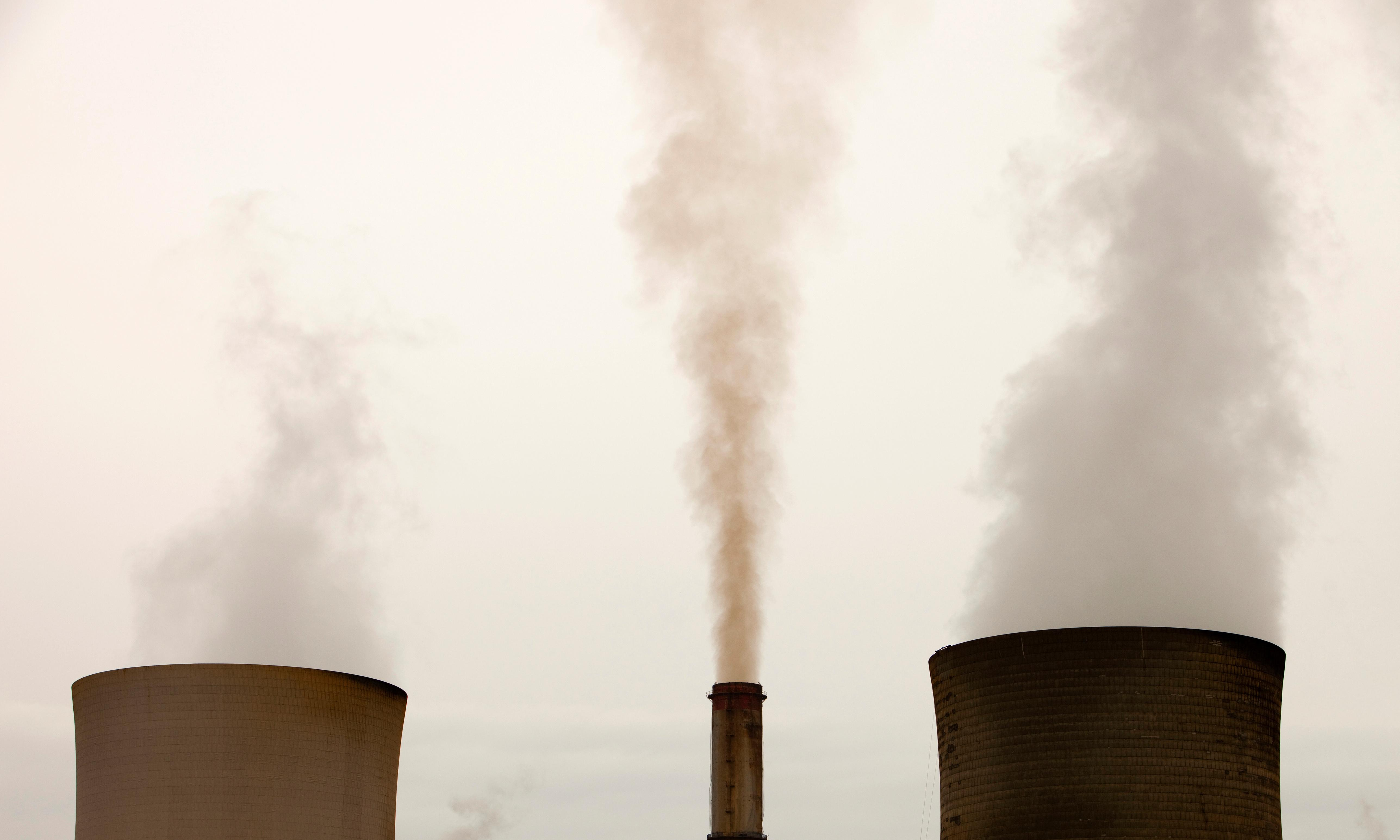 Out on its own: Australia the only country to use climate funding to upgrade coal-fired plants