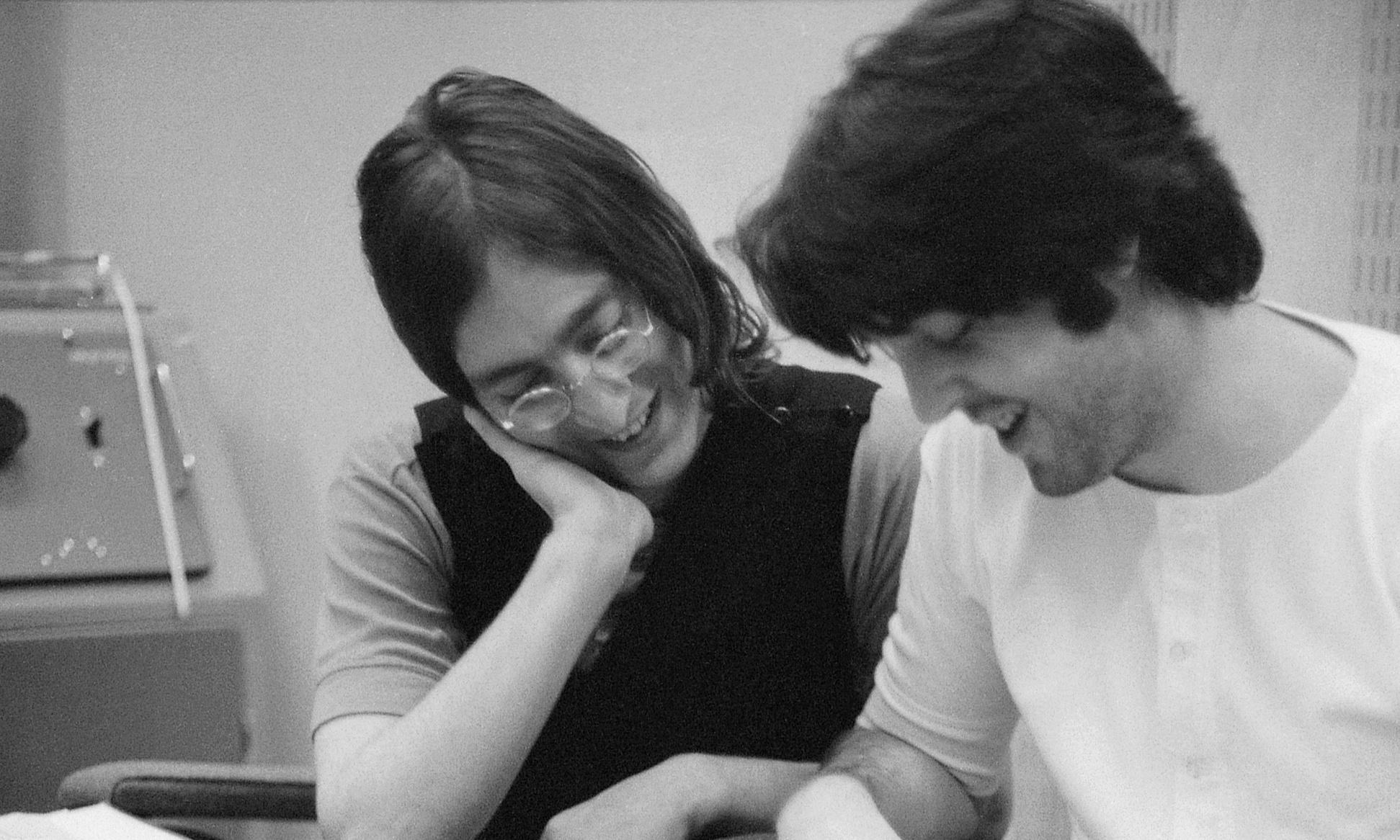 Paul McCartney on Linda's best photos: 'Seeing the joy between me and John really helped me'