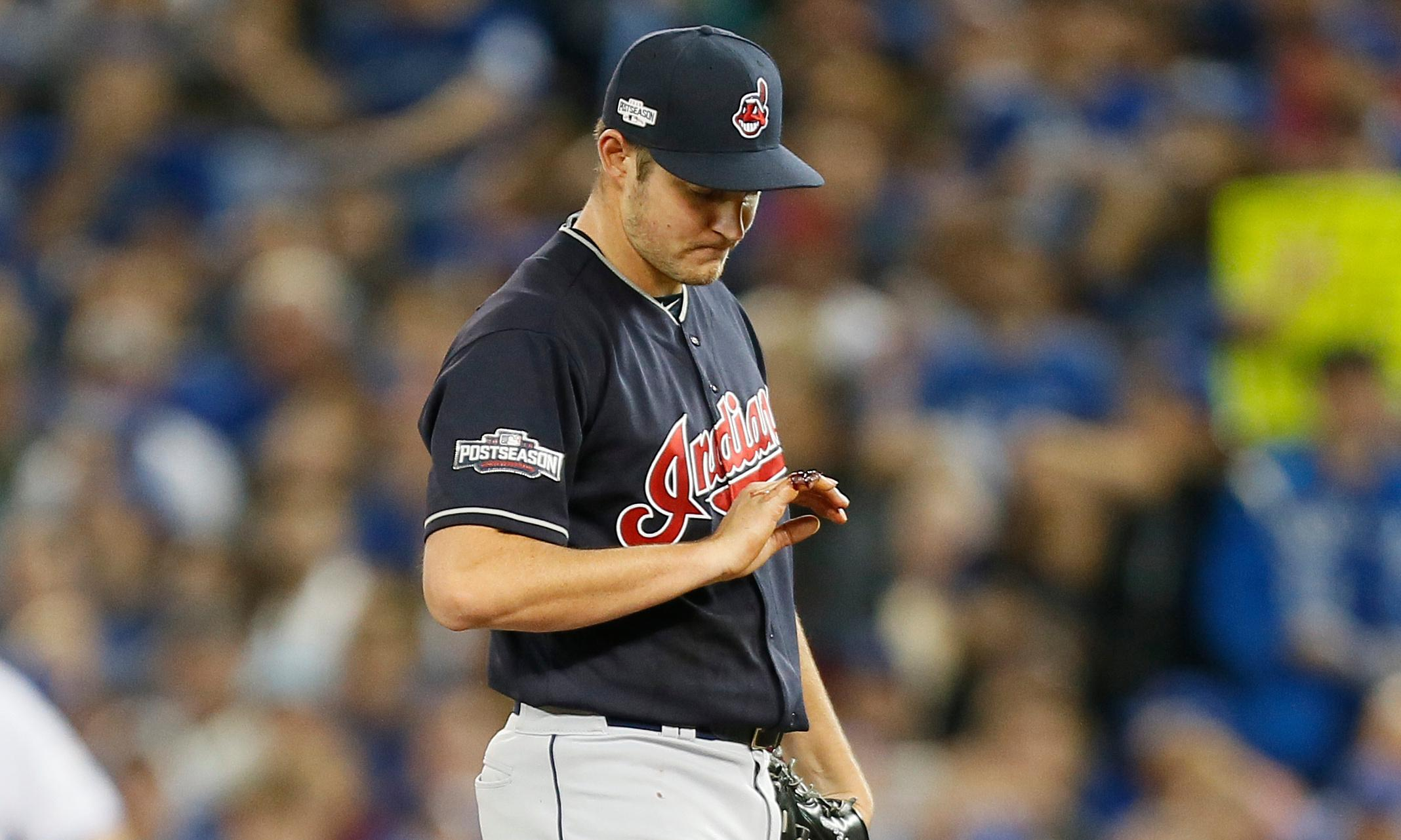 Why is Cleveland Indians' Trevor Bauer MLB's most hated man?