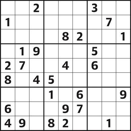 Sudoku 4,476 medium