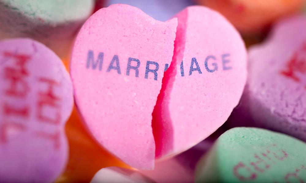 Marriage & Divorce<br>BMPPRE Marriage & Divorce