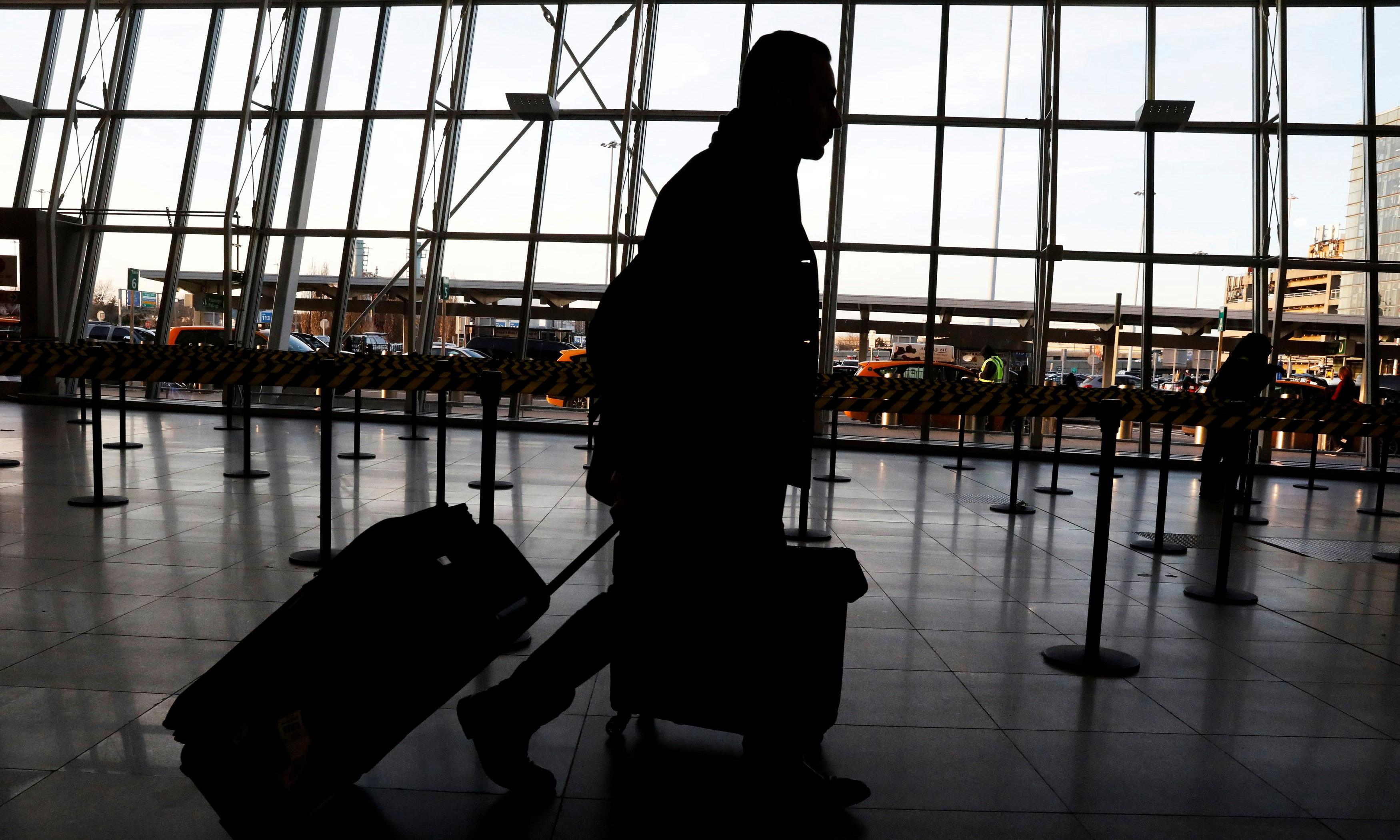 Coronavirus: what airport measures are in place to detect sick passengers?