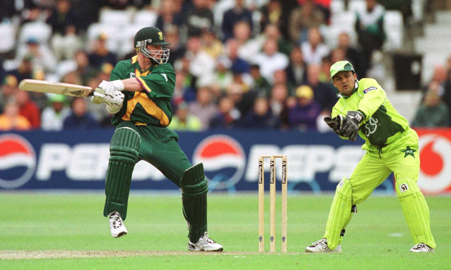 When Lance Klusener set the standard for cricketing all-rounders