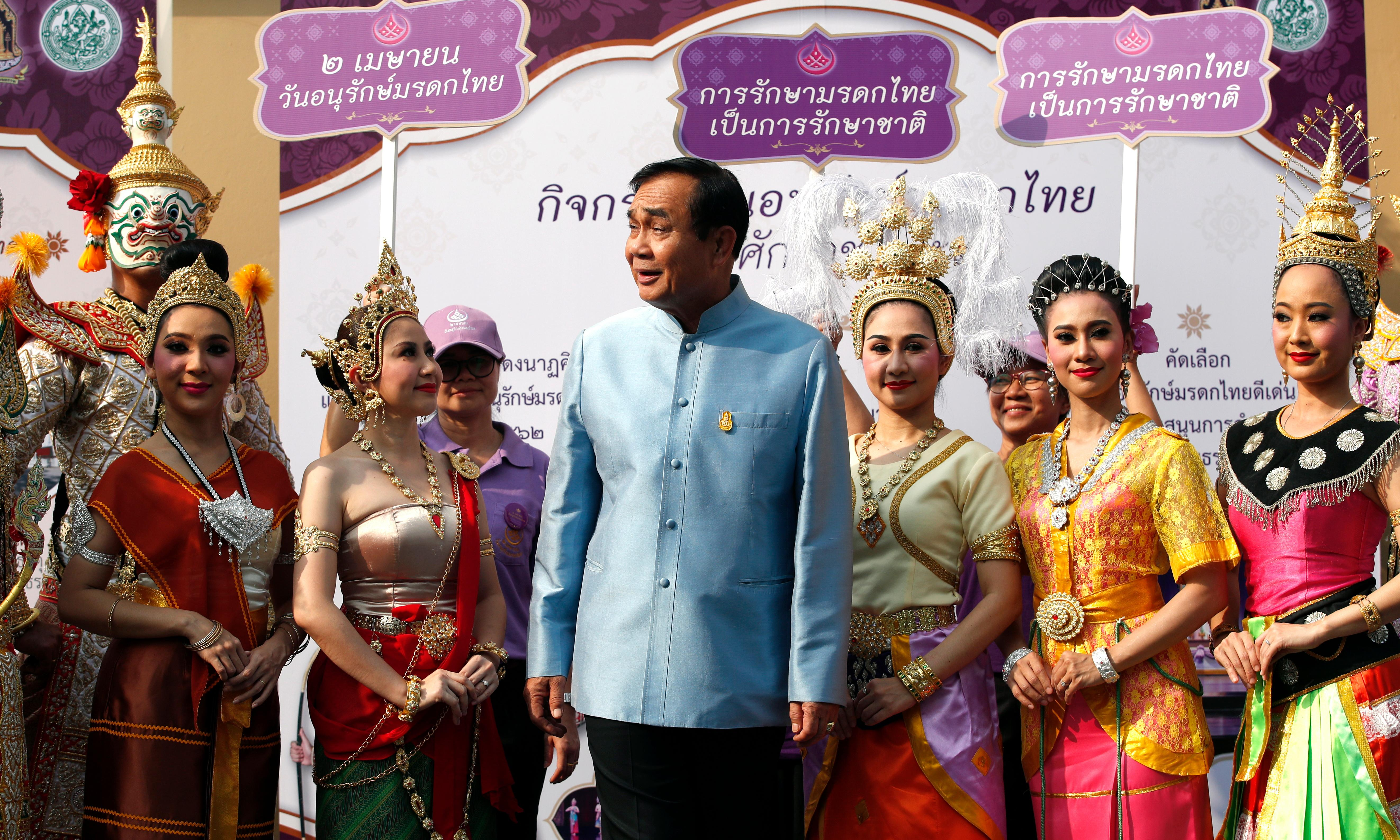 Thai election process 'deeply flawed', say independent observers