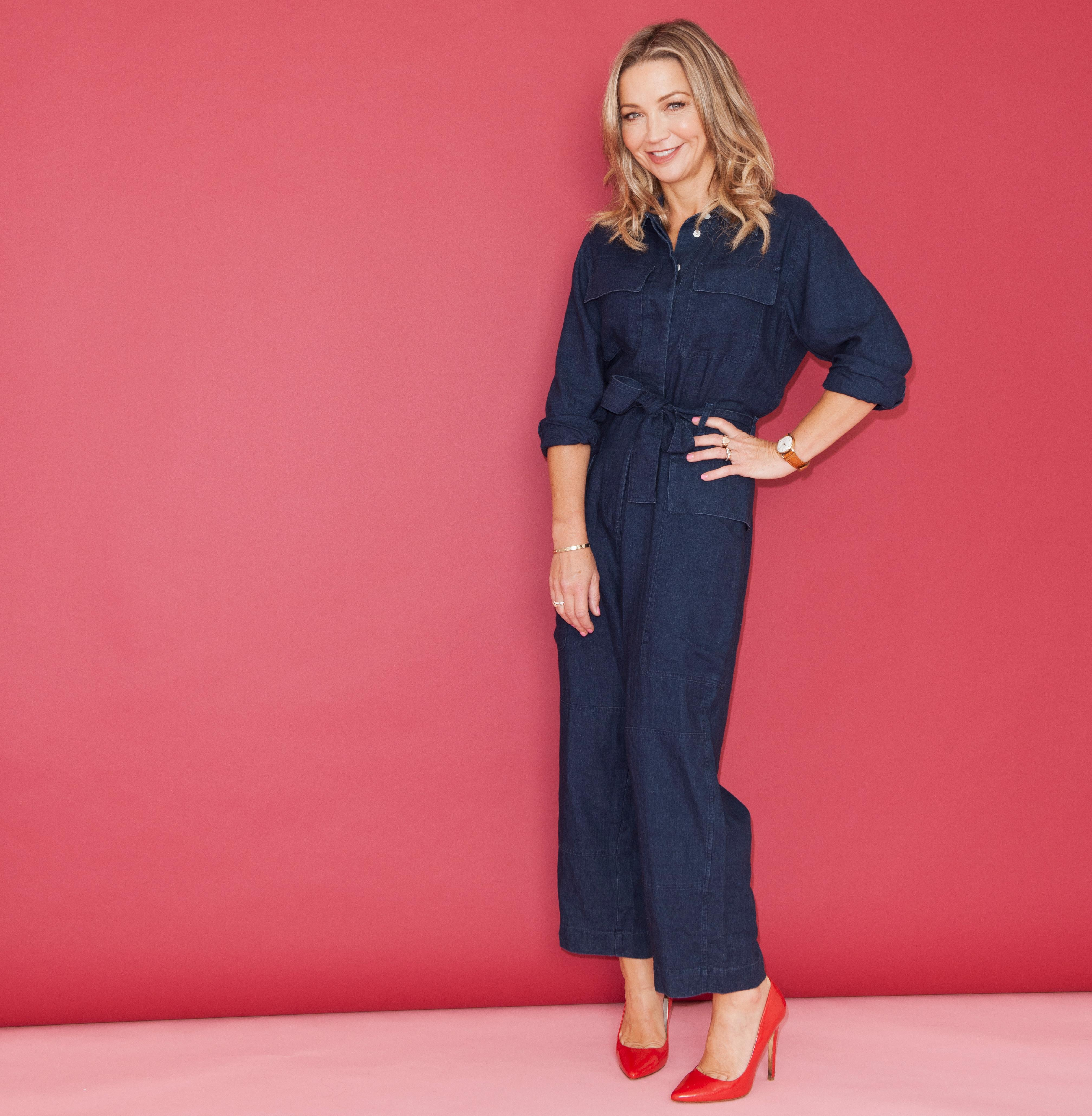 How to wear boilersuits