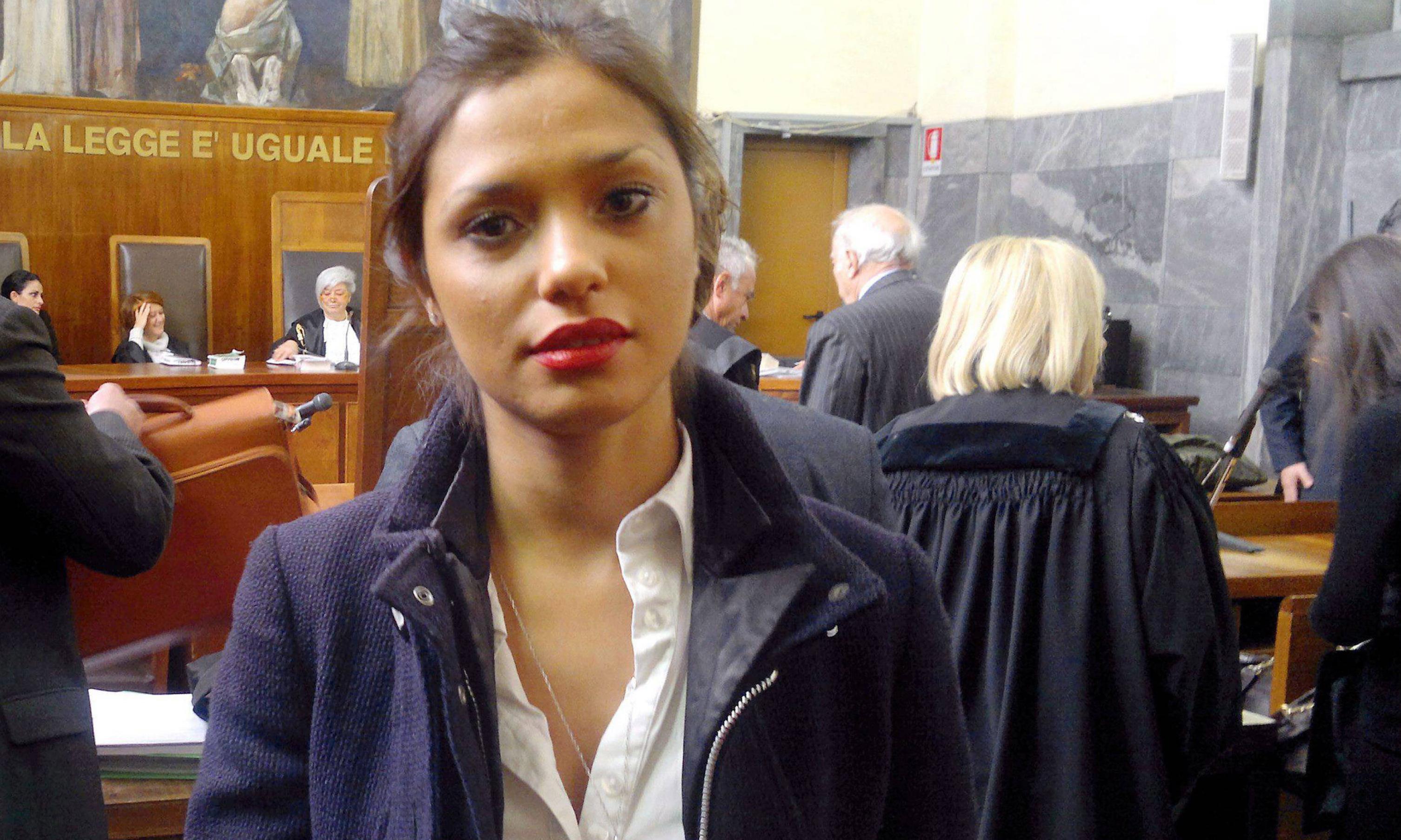 Italian 'bunga bunga' witness not killed with radioactive poison